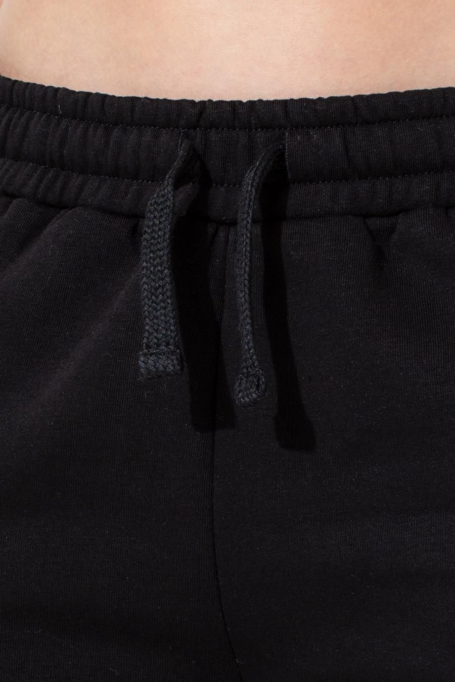 Hype Black Crest Kids Shorts