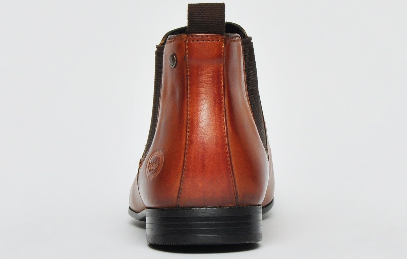 Base London Croft Leather Mens