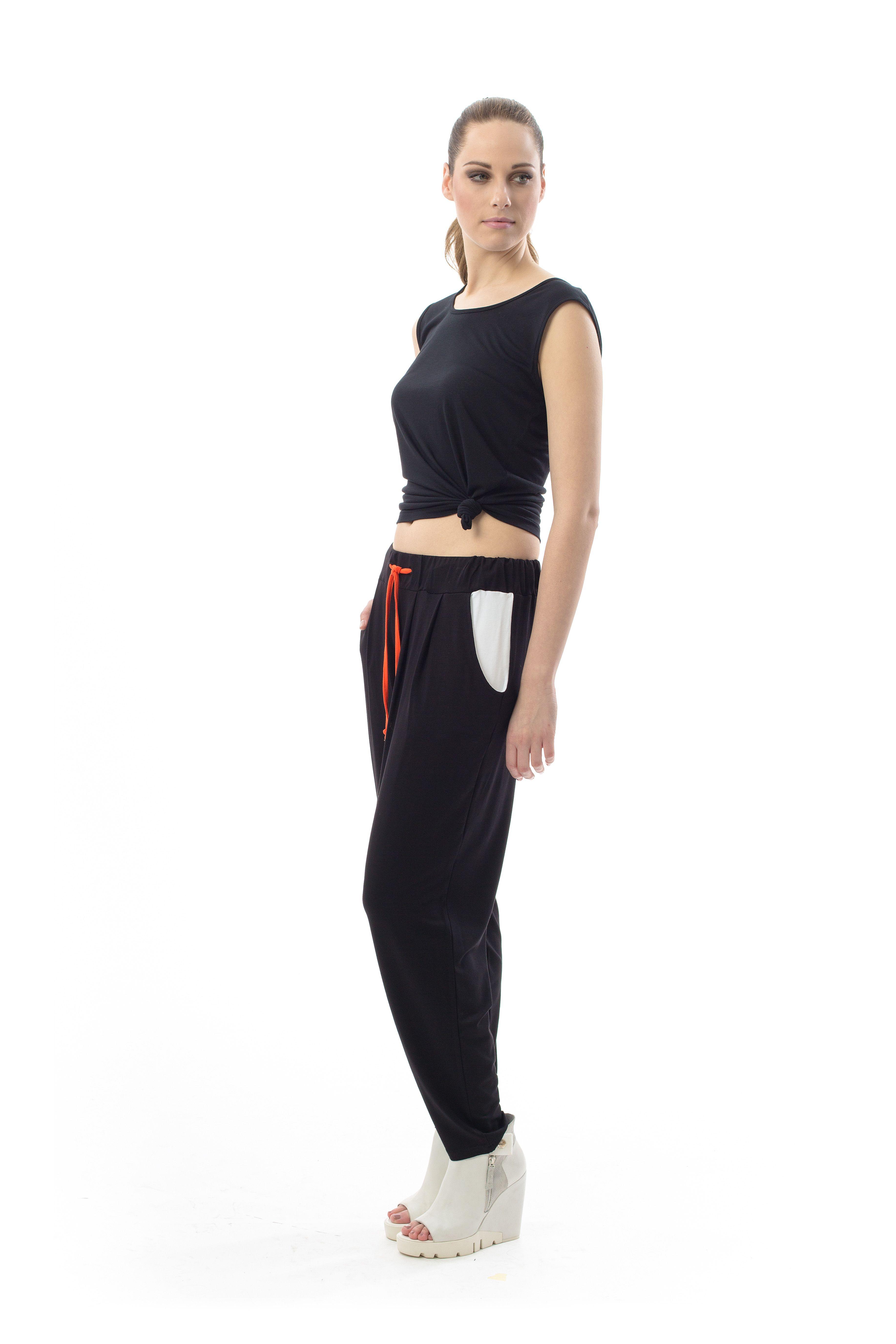 Sport Style Pants