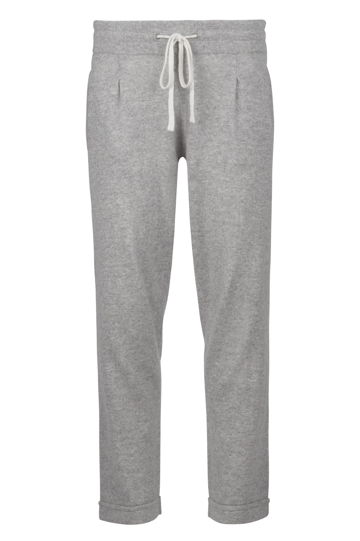 Cashmere/Linen Pants