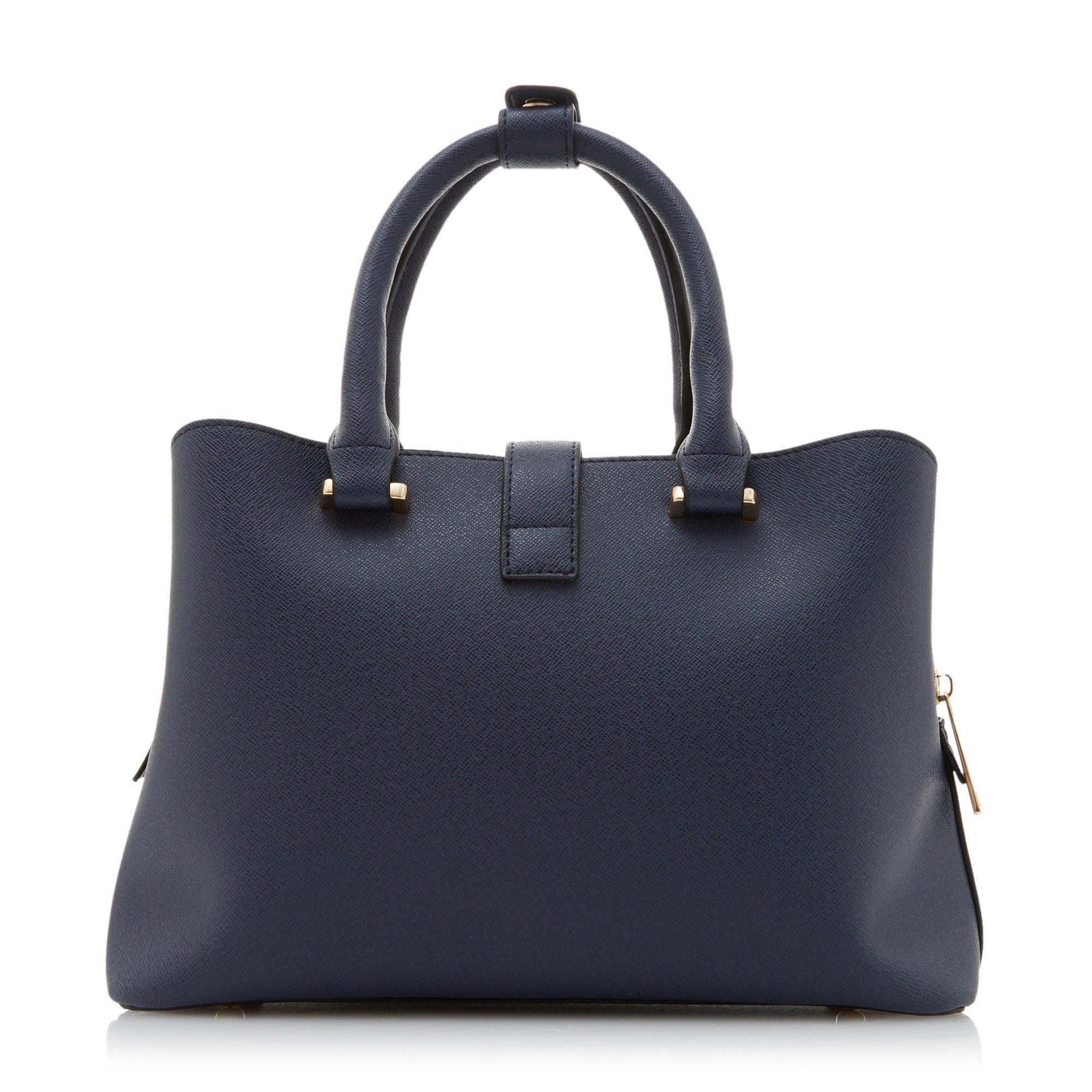 Dune DINIDIELLA Small Unlined Tote Bag