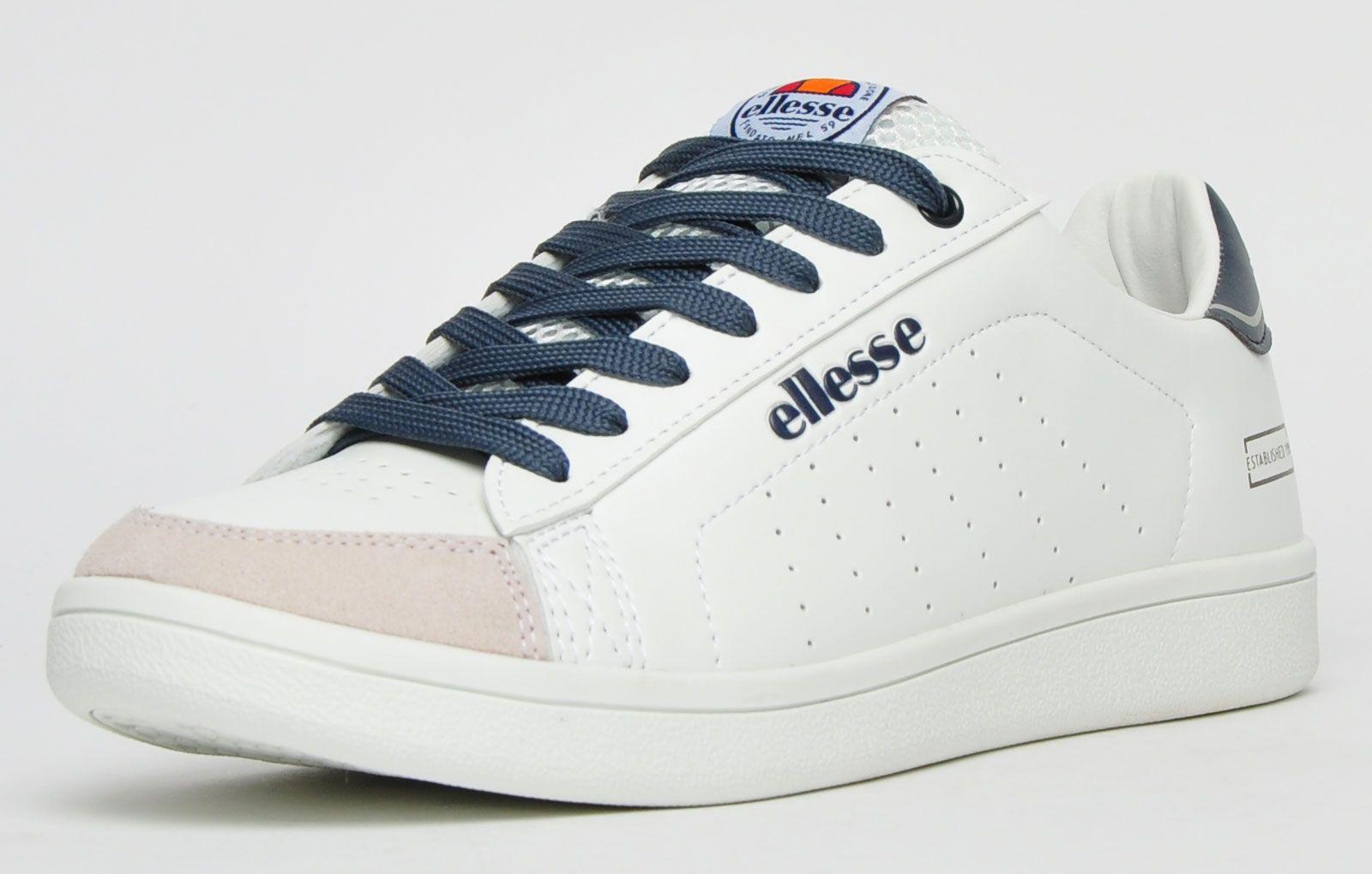 Ellesse Classic Benson UK Exclusive Ltd Edition Mens