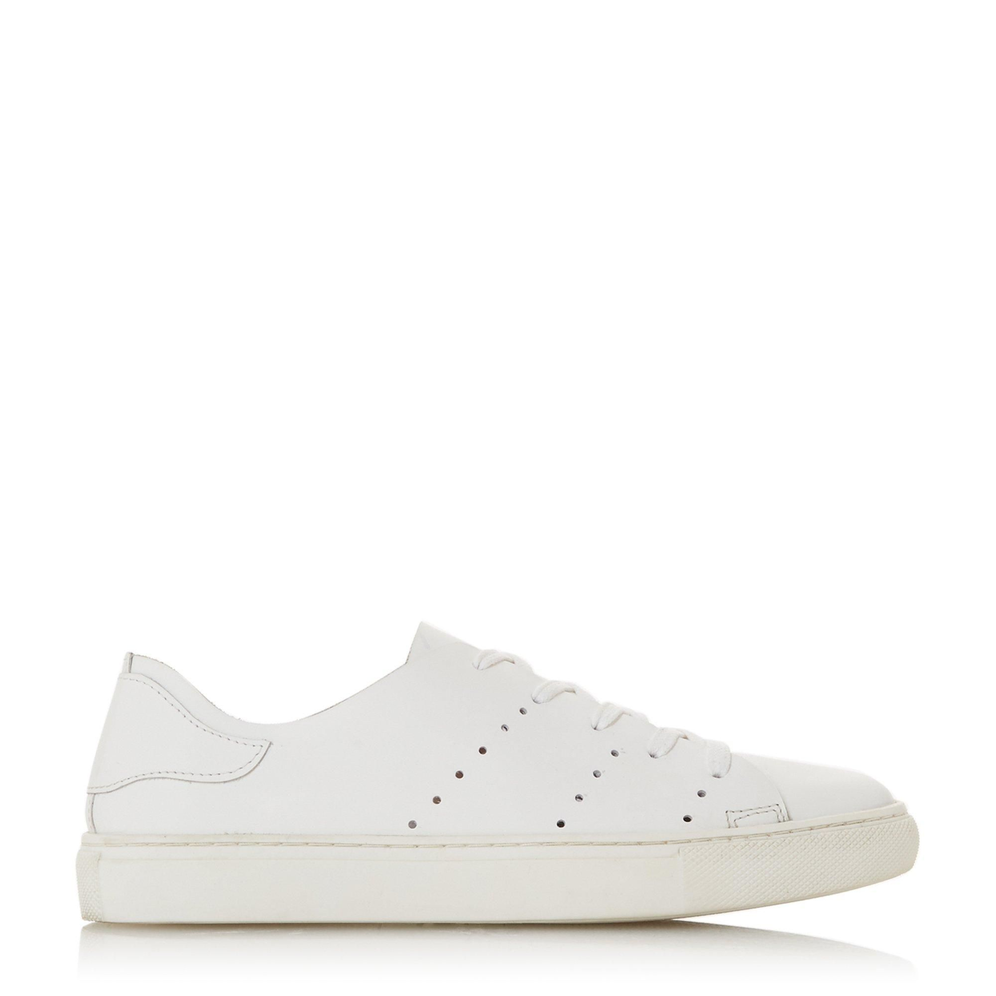 Bertie Ladies ELECTRIC Round Toe Lace Up Trainers