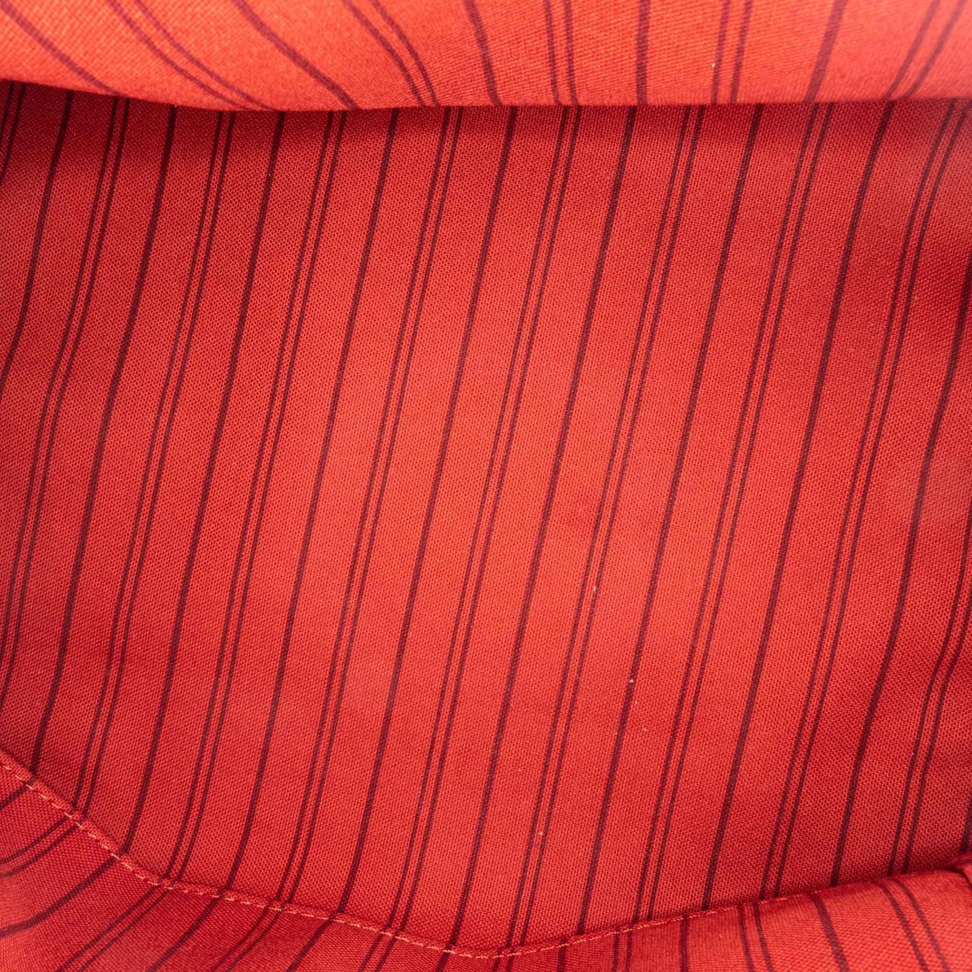 Vintage Louis Vuitton Empreinte Lumineuse PM Red