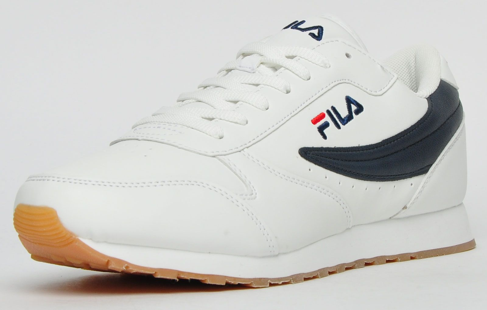 Fila Vintage Orbit Low Mens
