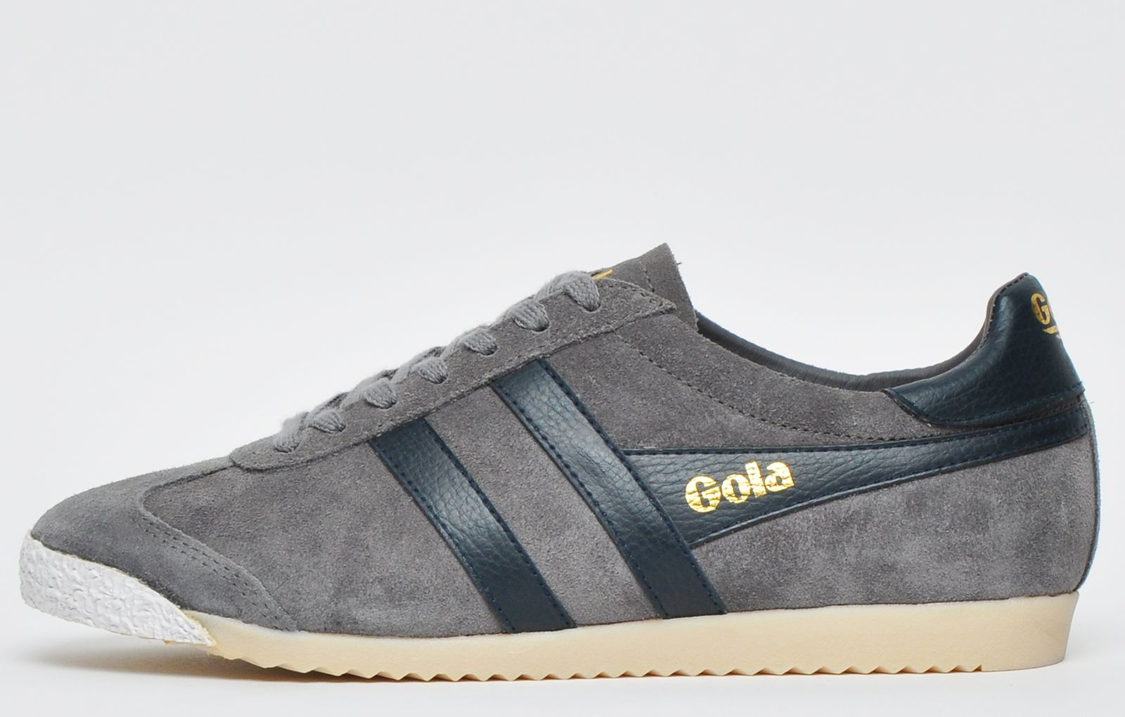 Gola Classics Harrier Leather 50th Anniversary Suede Mens