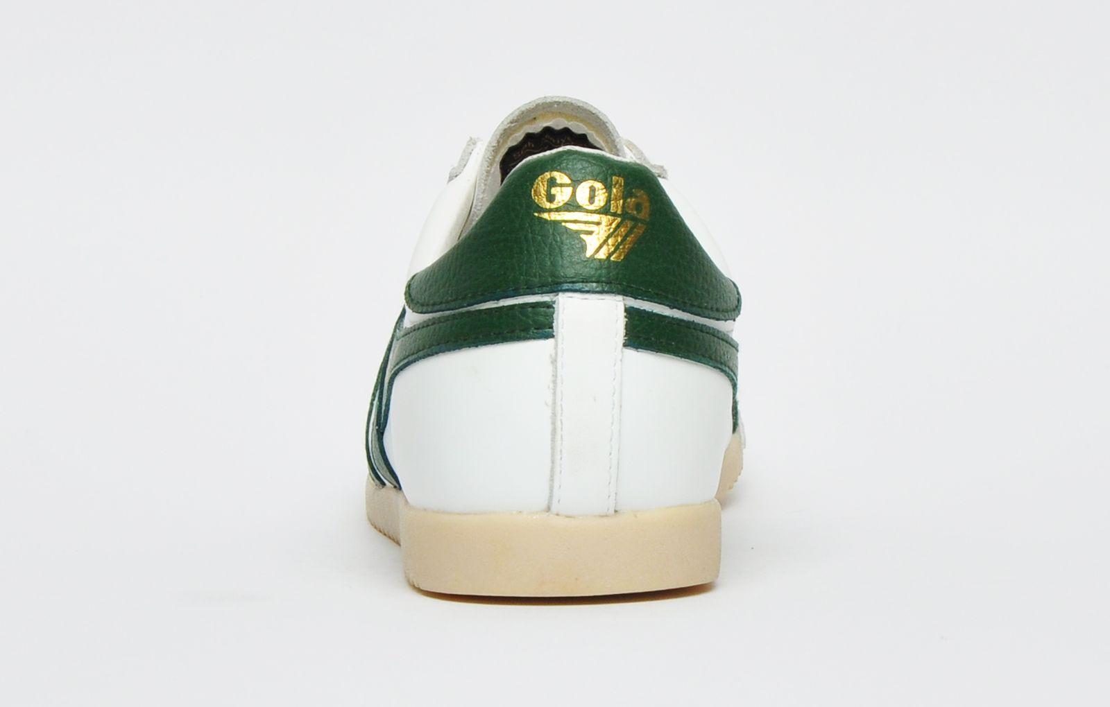 Gola Classics Harrier Leather 50th Anniversary Mens