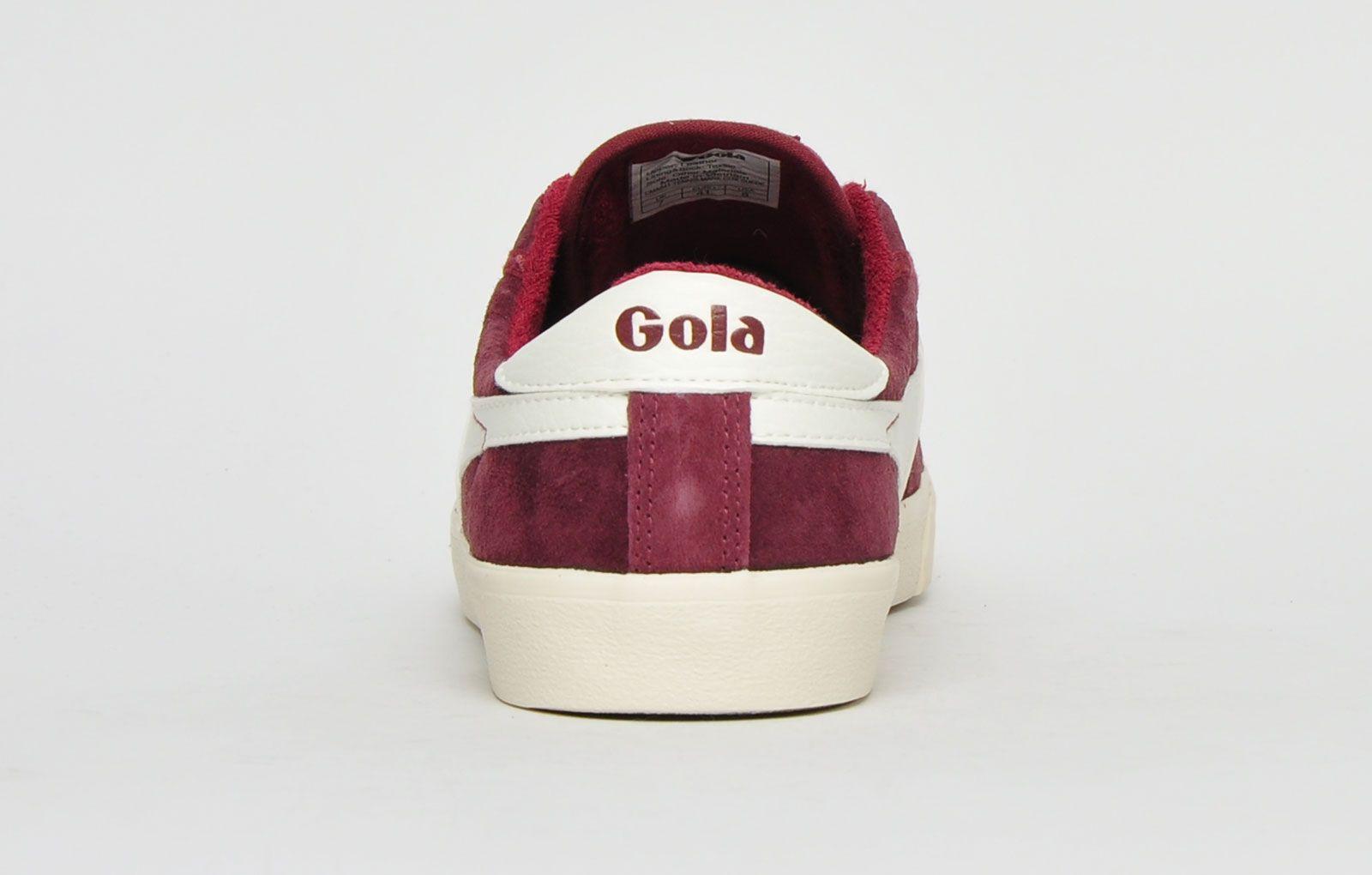 Gola Classics Mark Cox Suede Mens