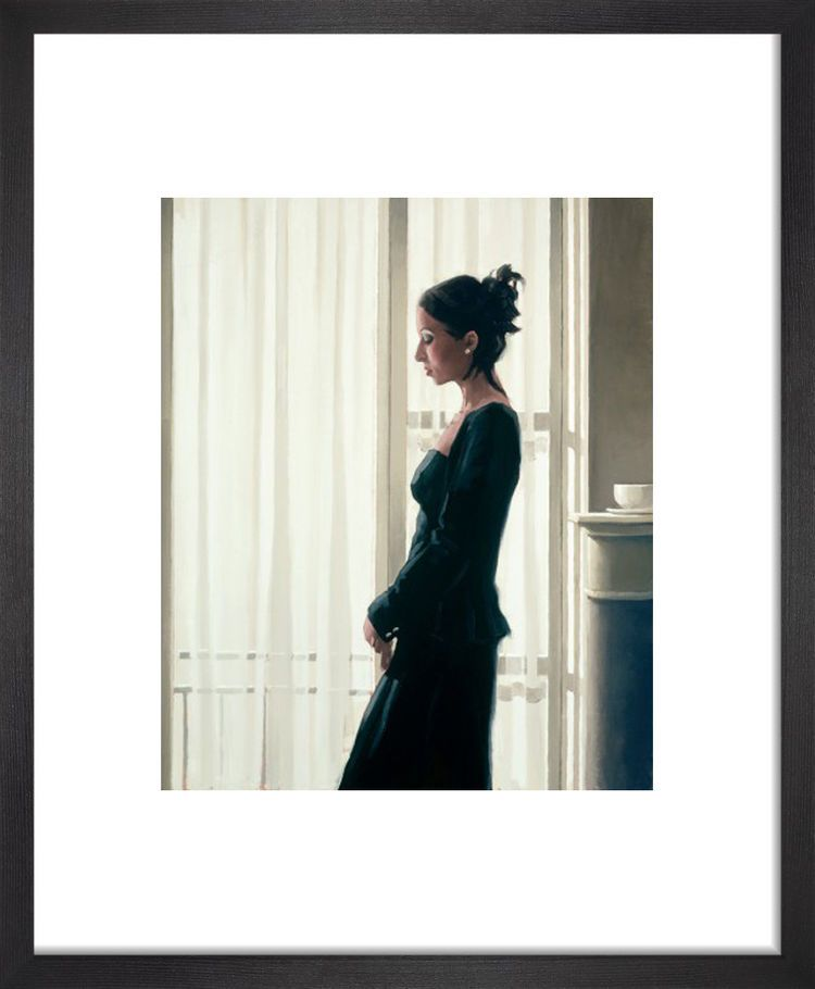 Beautiful Dreamer by Jack Vettriano