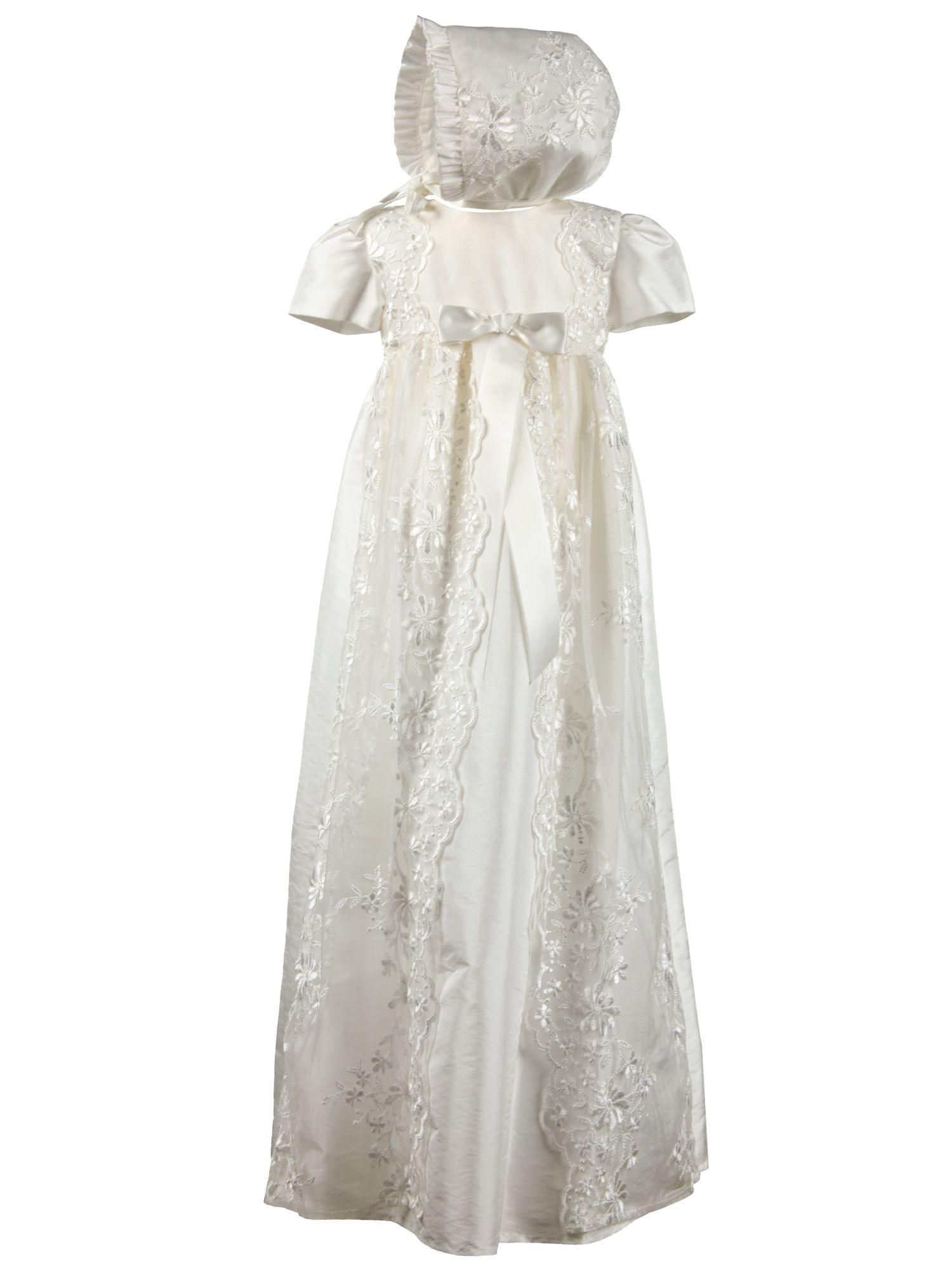 Baby Christening Robe