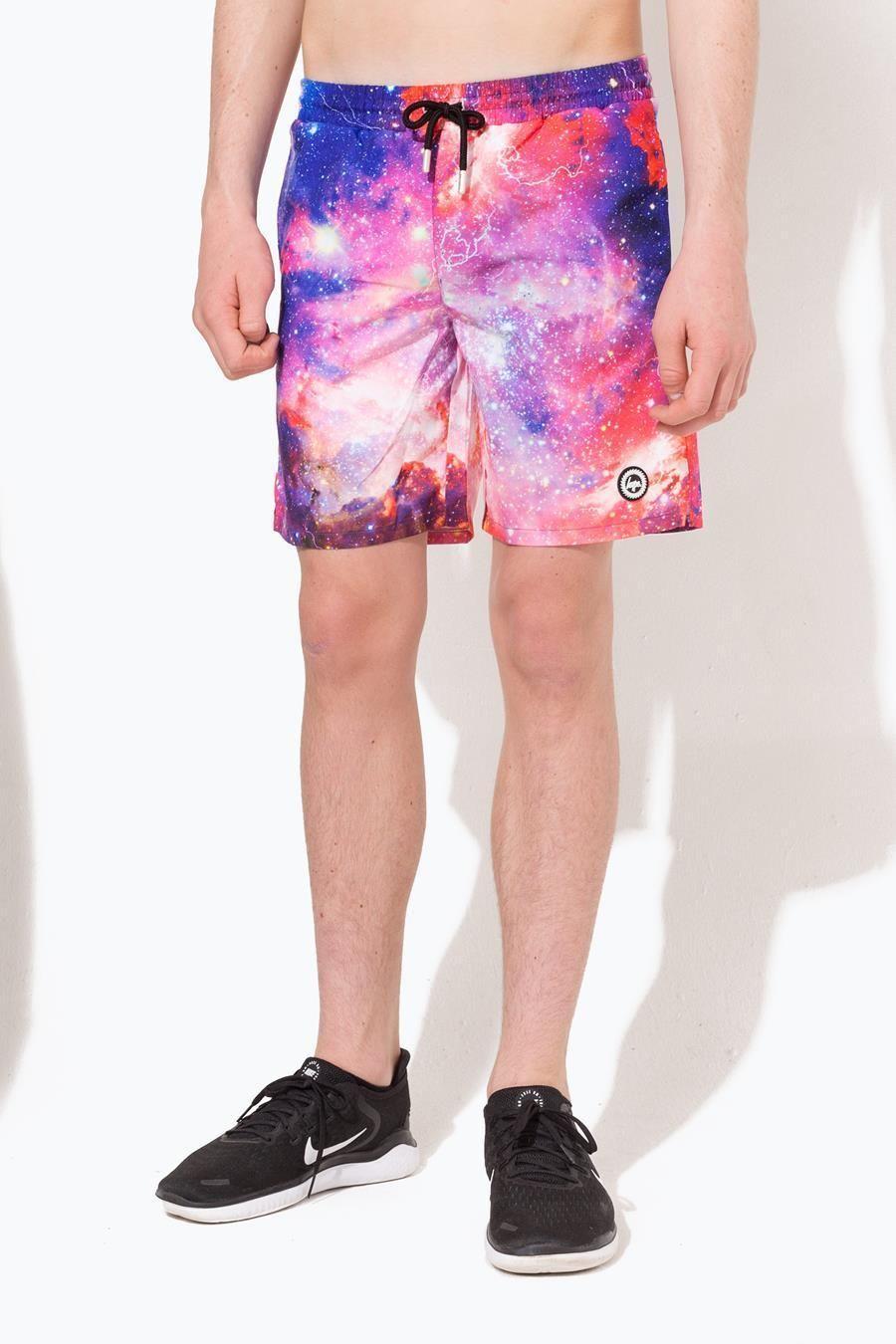 Hype Space Storm Kids Swim Shorts