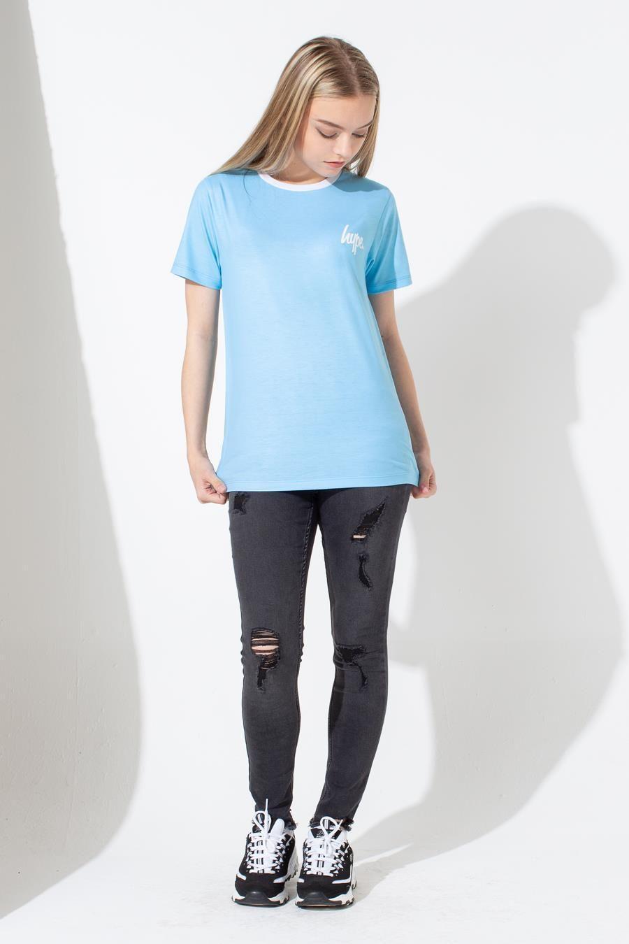Hype Toy Story Blue Rex Ringer Kids T-Shirt