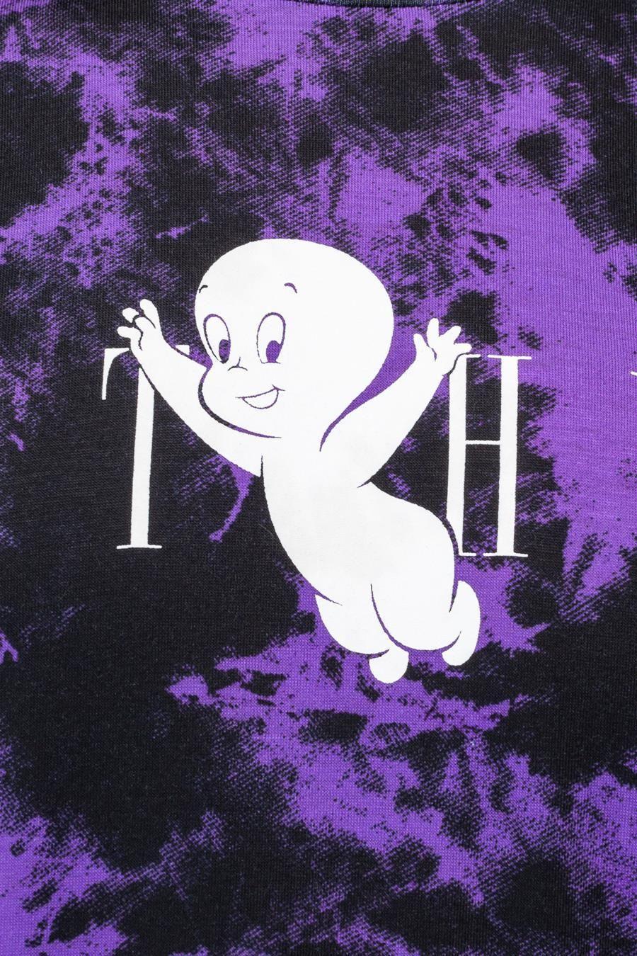 Hype Universal Monsters Justhype Casper Mens T-Shirt