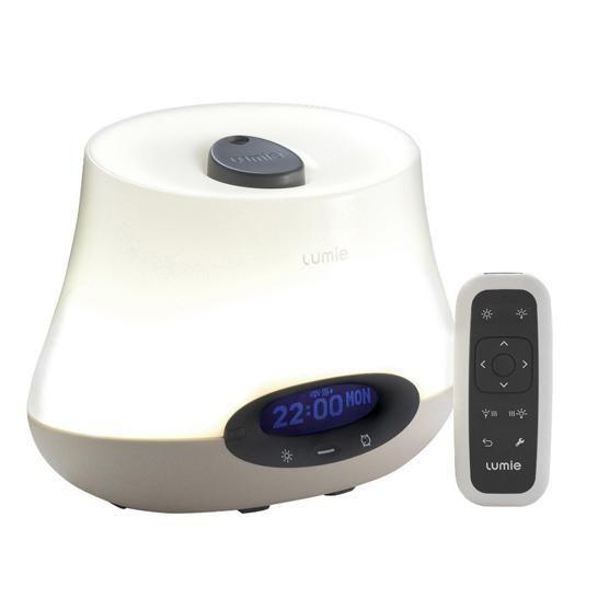 Lumie Bodyclock IRIS 500 (with aroma diffuser)