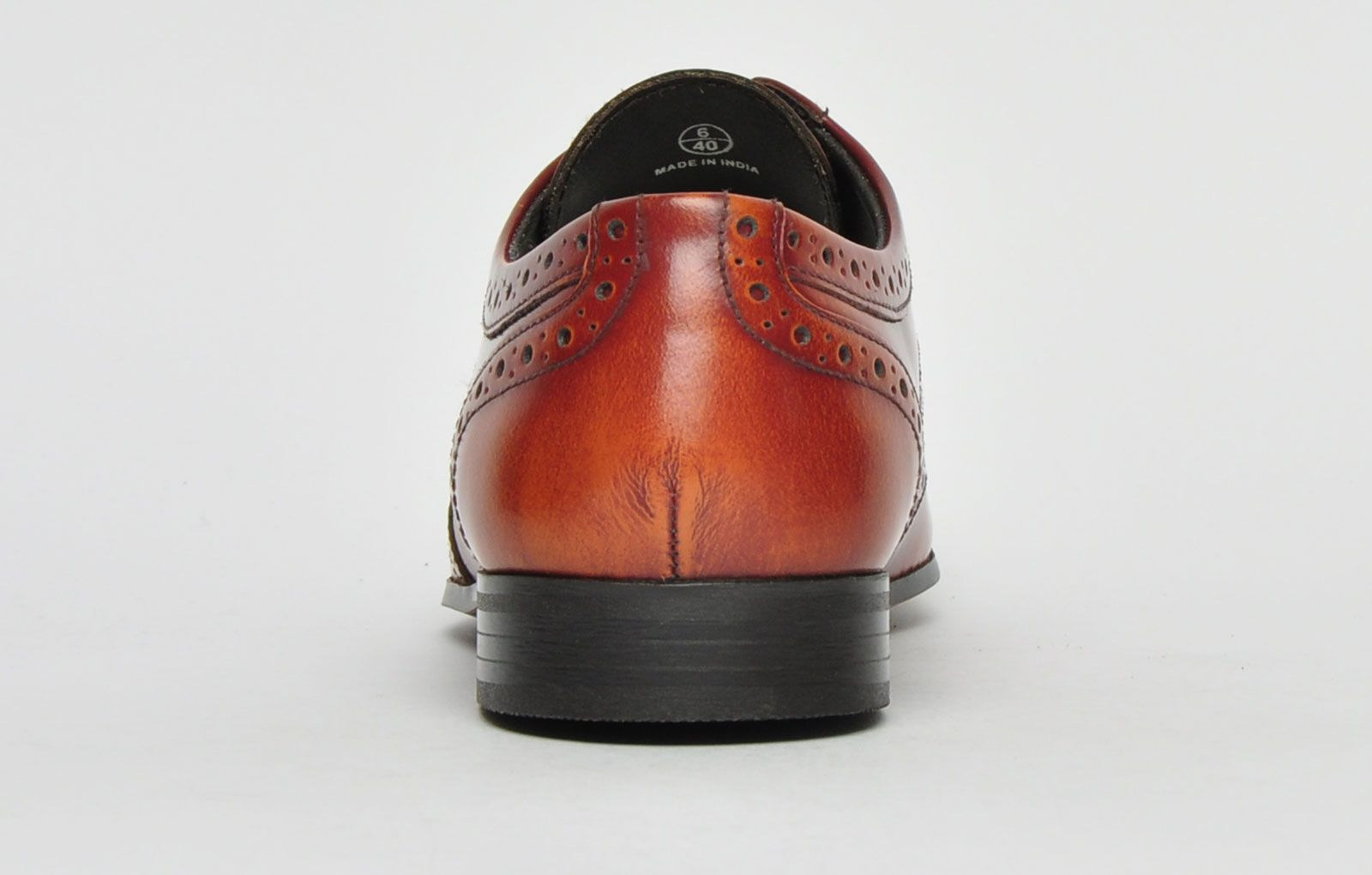 Ikon Classic Nolan Leather Mens