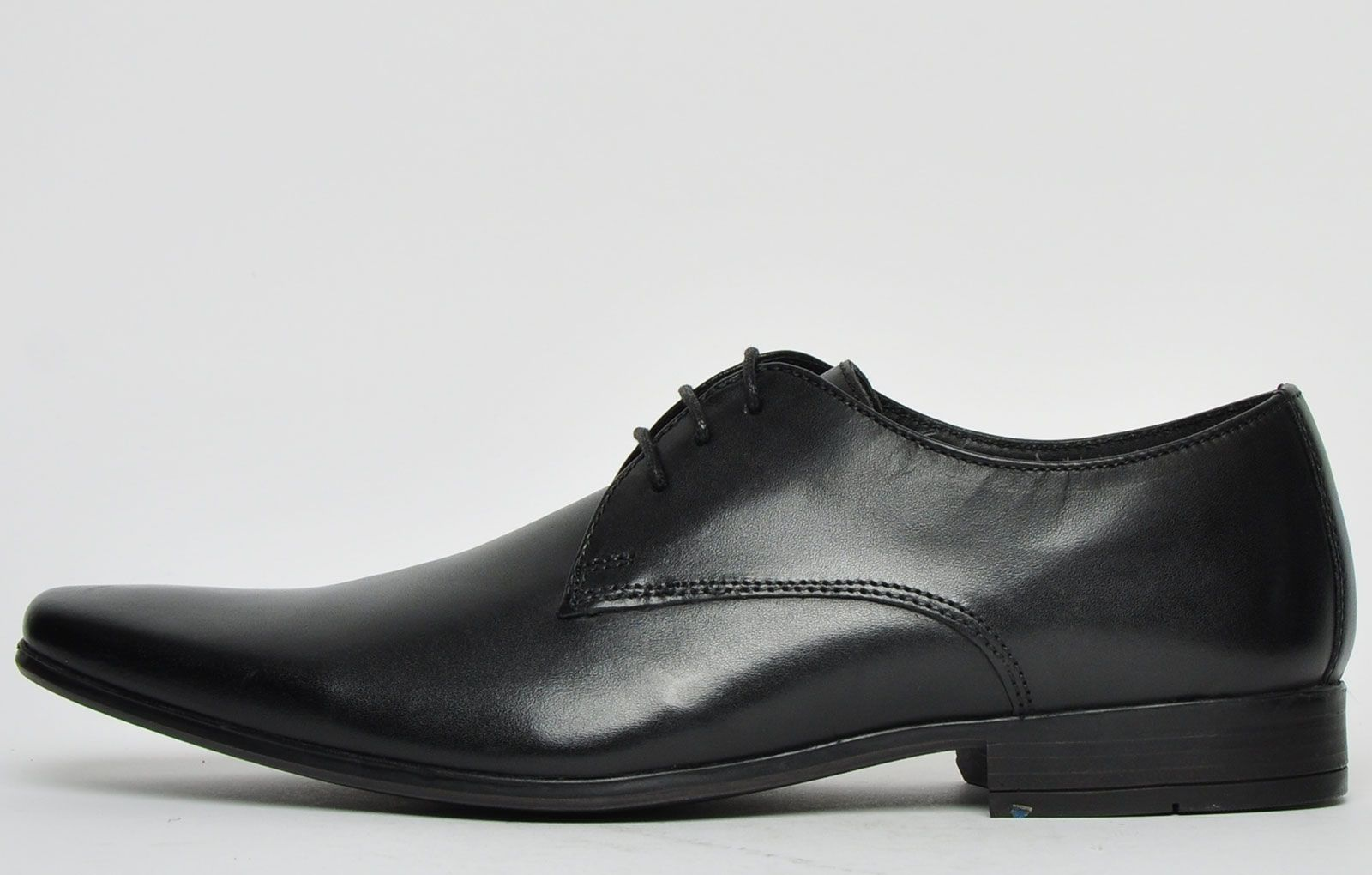 Ikon Classic Drayton Leather Mens
