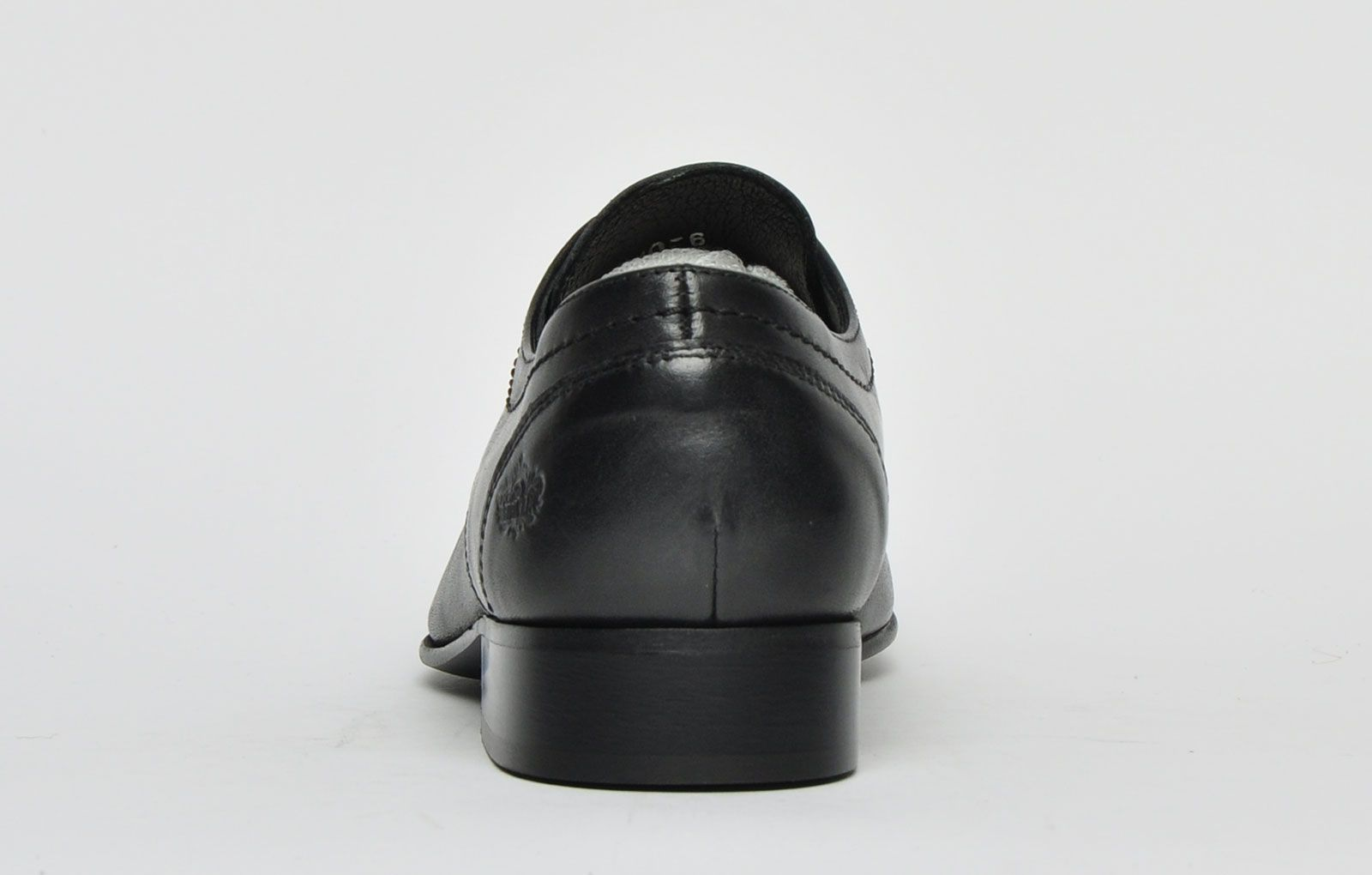 Ikon Original Ziggy Leather Mens