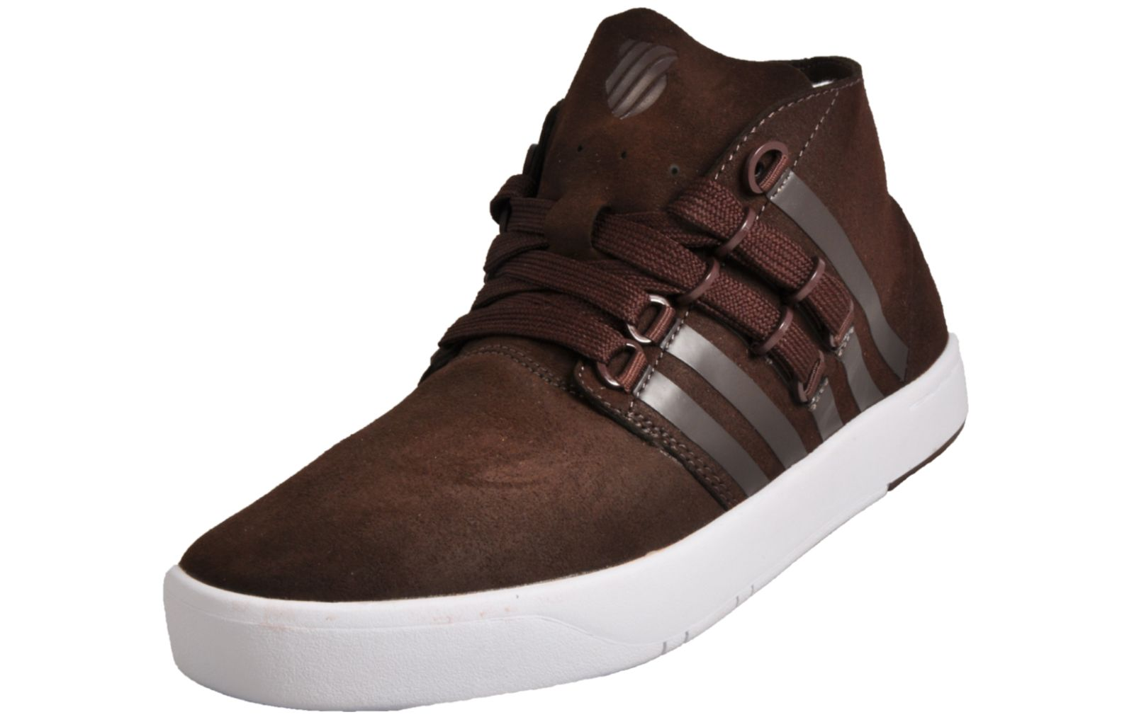 K Swiss Dr Cinch Chukka Mens
