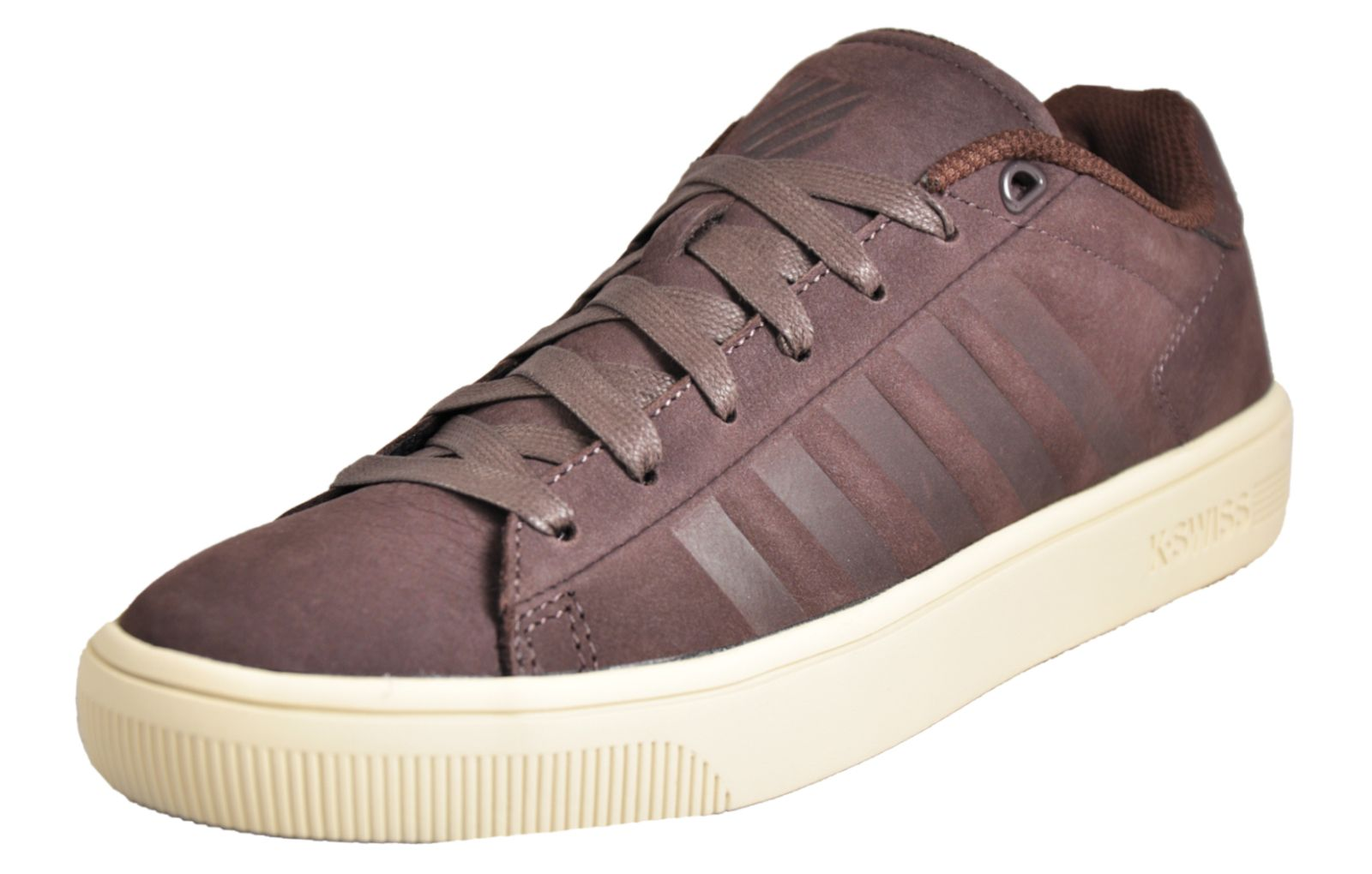K Swiss Court Frasco Mens