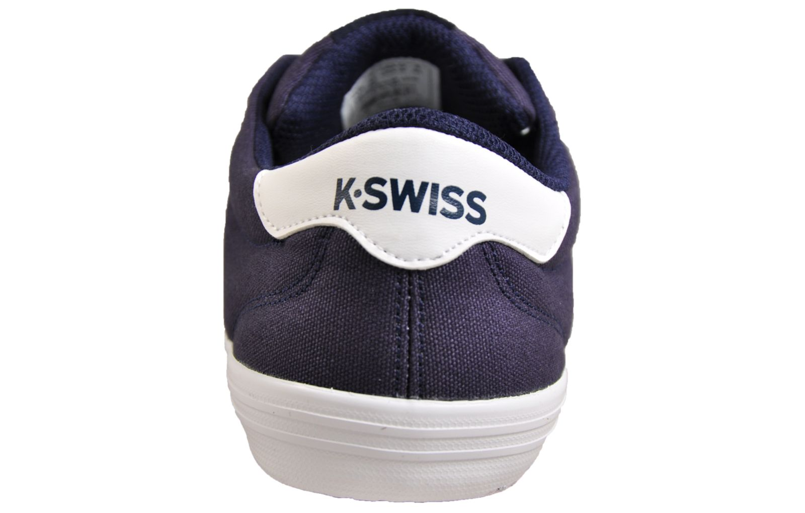 K Swiss Backspin Mens