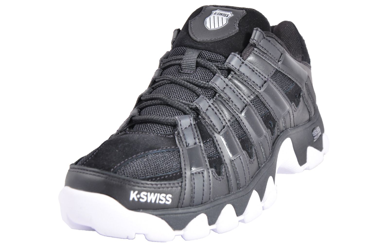 K Swiss Heritage ST429 Limited Edition Mens