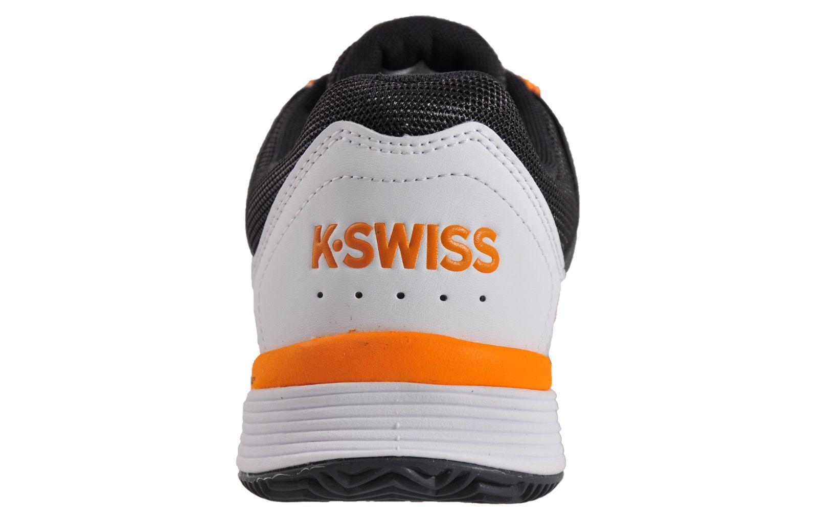 K Swiss Hypermatch HB Mens
