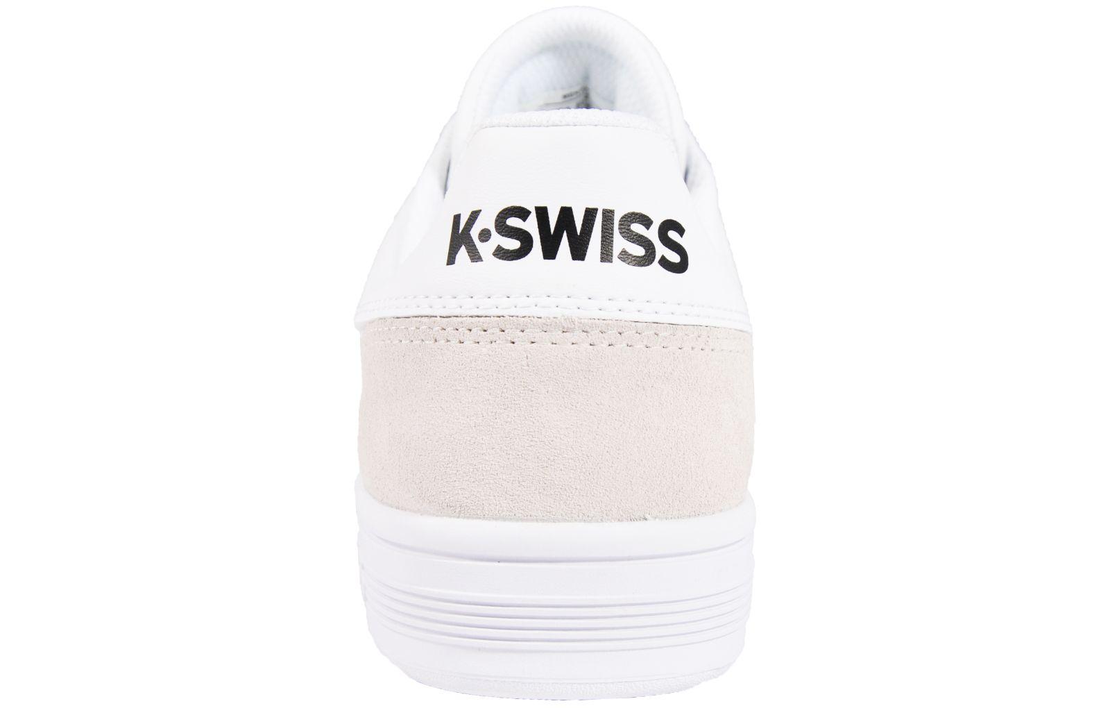K Swiss Court Chasseur Mens