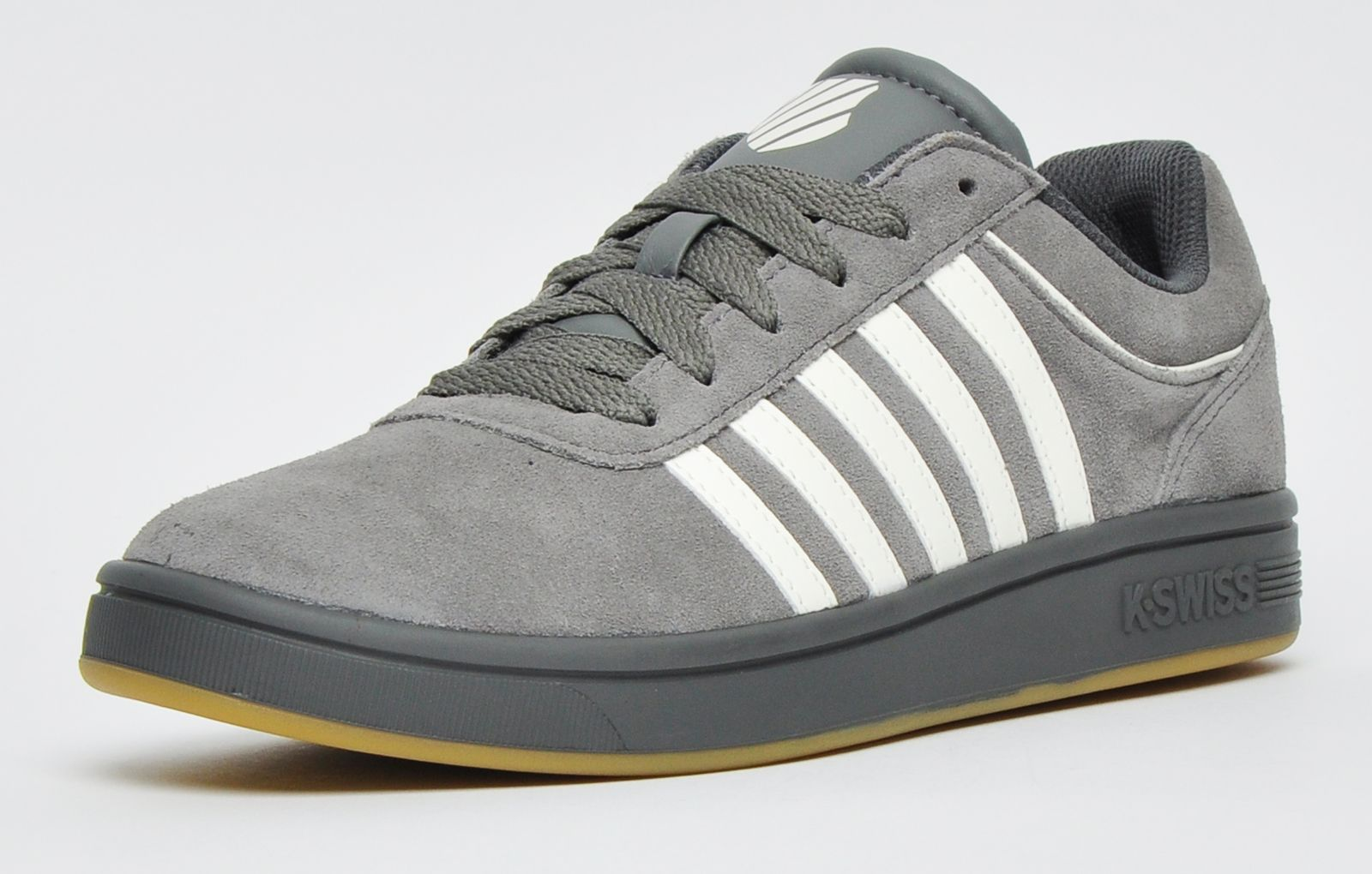 K Swiss Court Cheswick SDE Mens