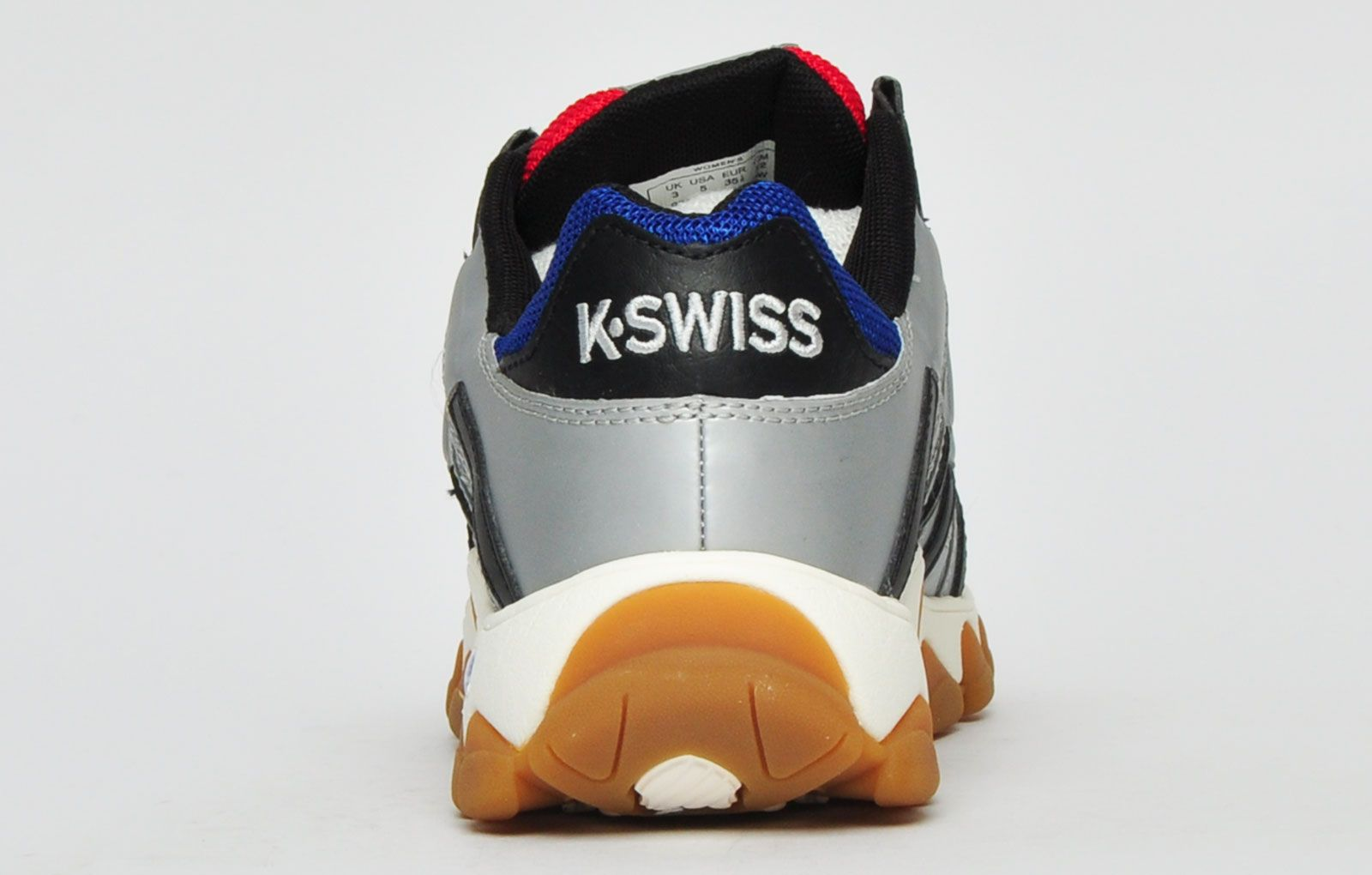 K Swiss ST429 Apollo Limited Edition Womens Girls