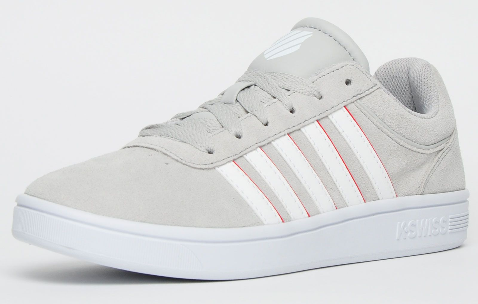 K Swiss Court Cheswick Suede Mens