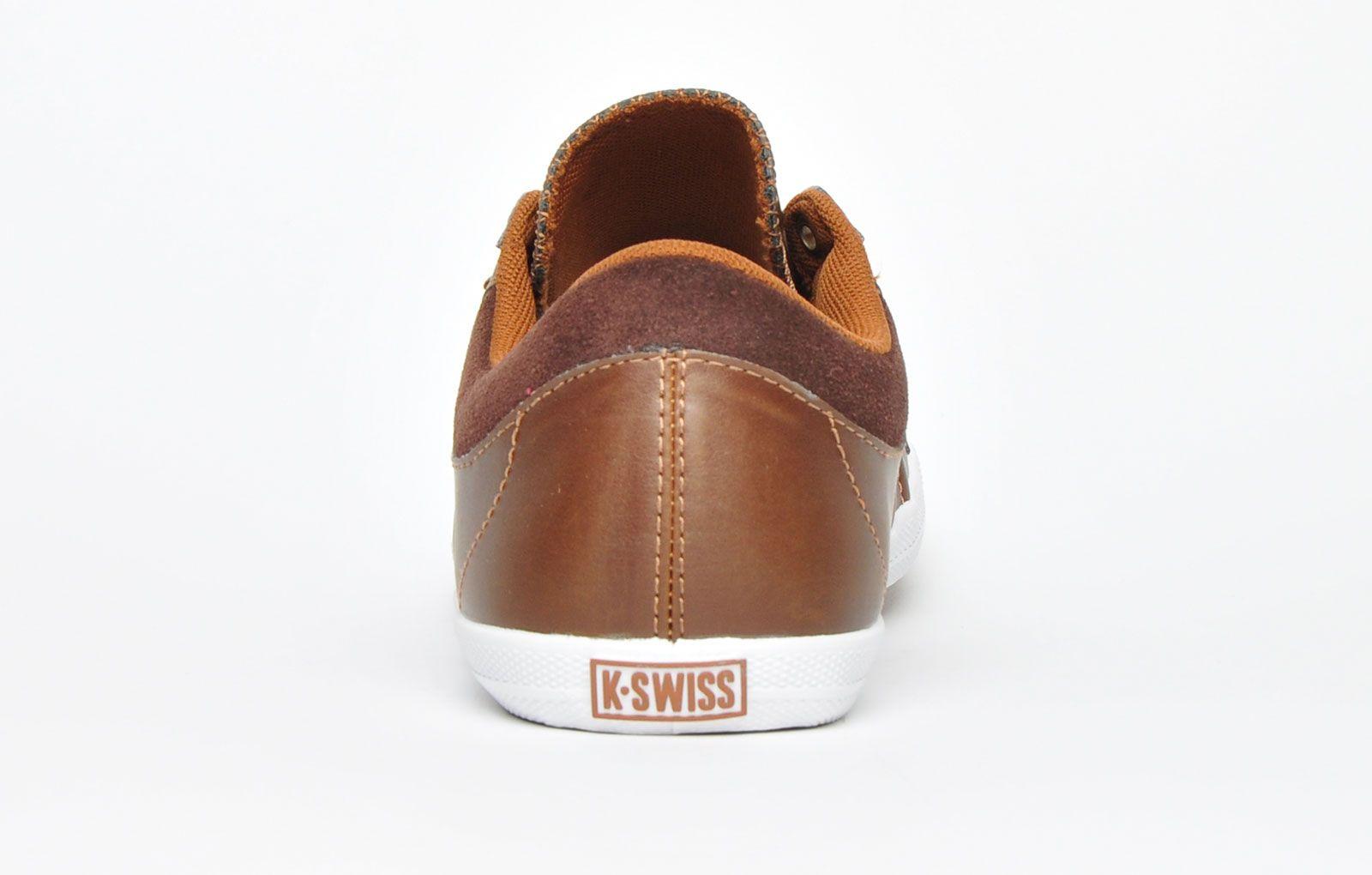 K Swiss HOF IV S VNZ Mens