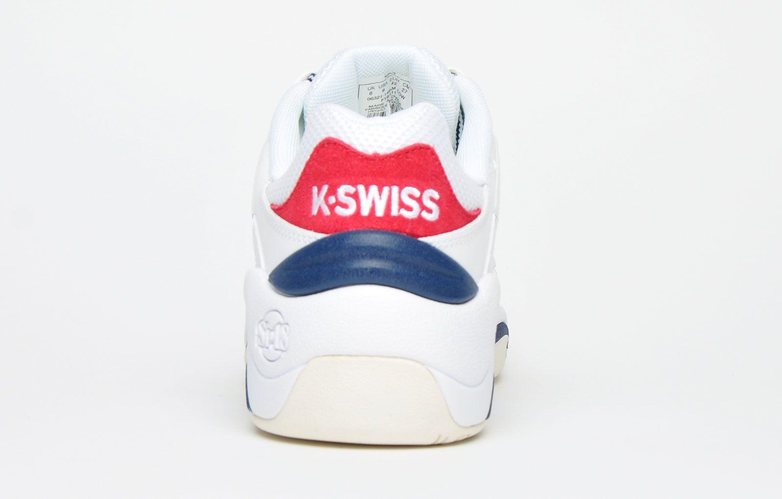 K Swiss Endorsement Mens