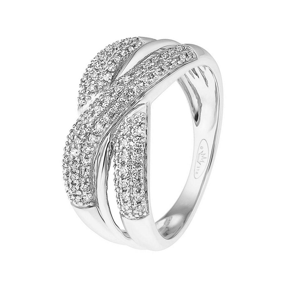 DIADEMA - Ring - Prestige Diamonds - White Gold