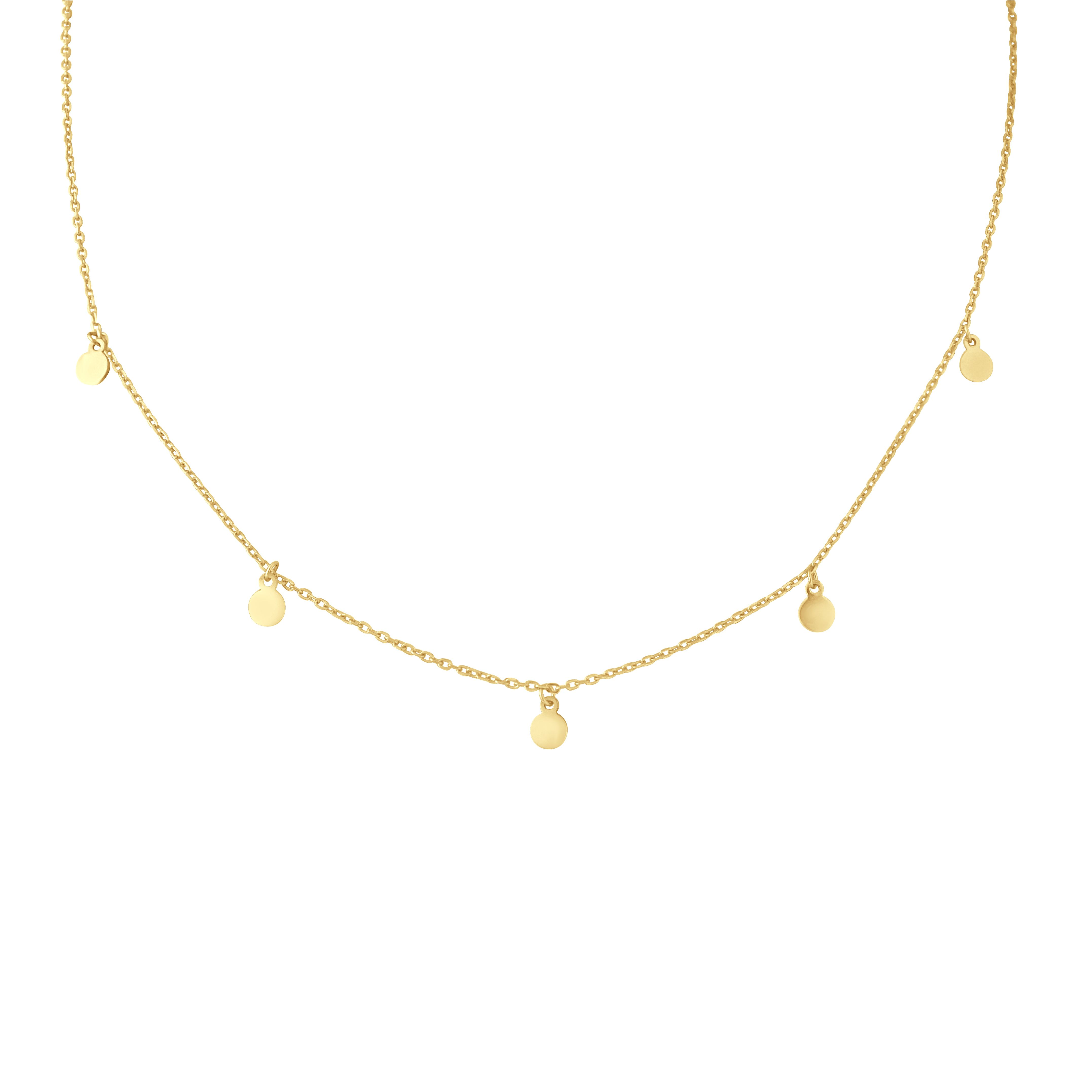 Necklace - Like a Star Collection