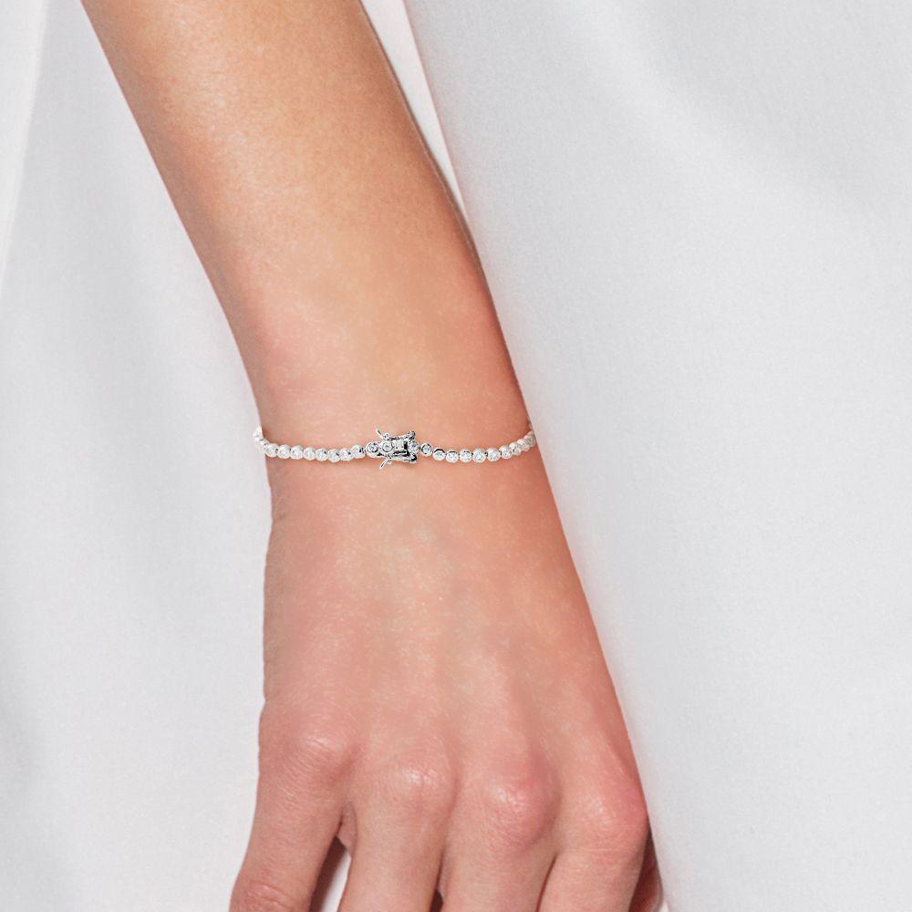 DIADEMA - Bracelet - Diamond River - Love Jewelry Collection