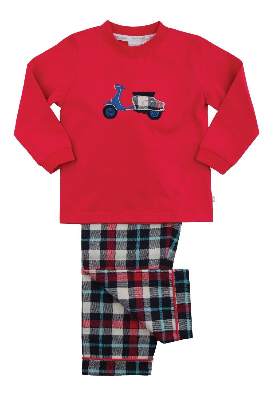 Scooter Cotton Pyjamas