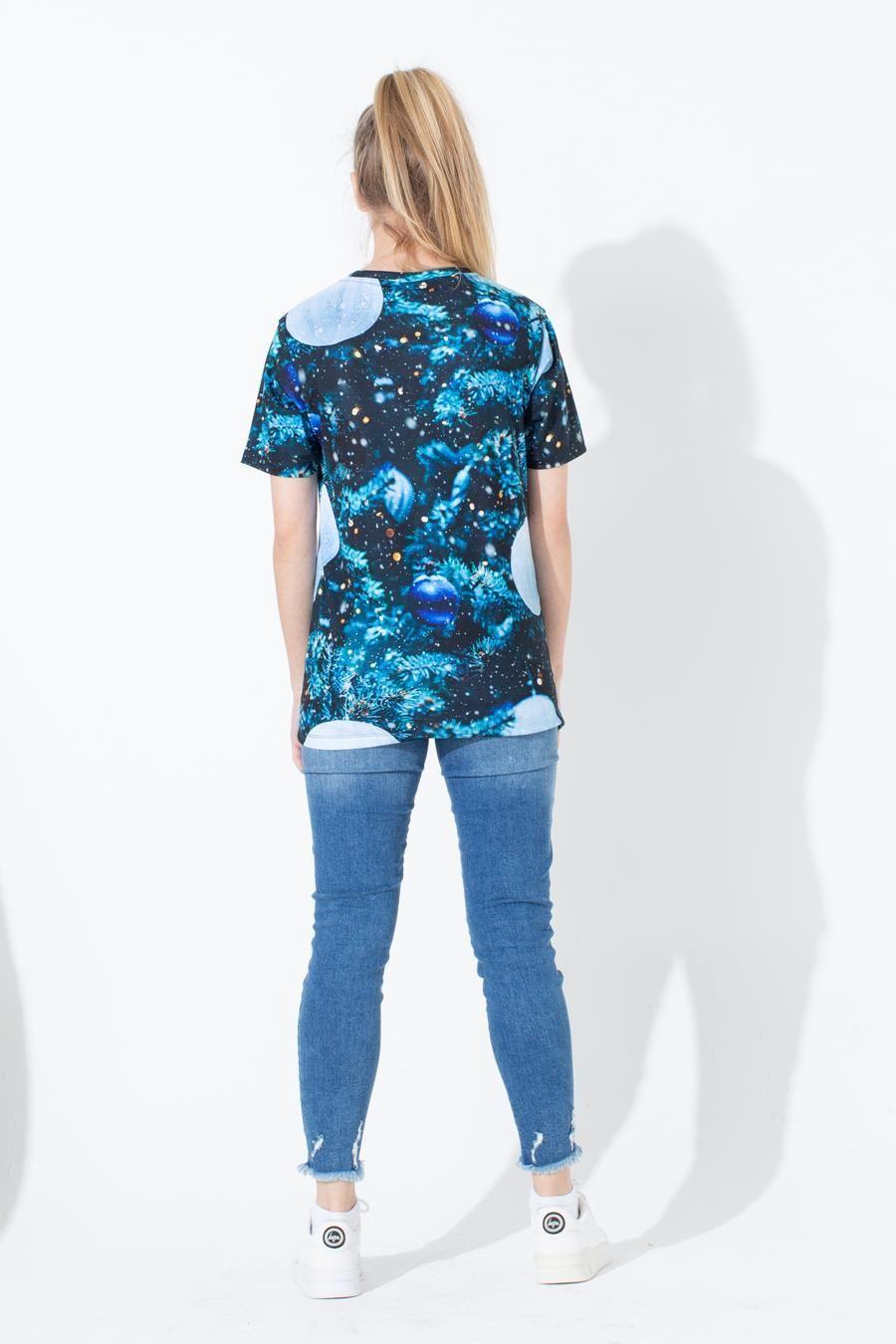 Hype Feeling Pine Kids T-Shirt