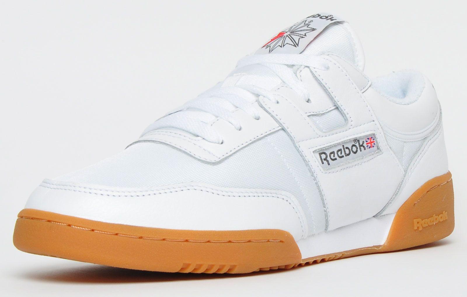 Reebok Classic Workout 85 TXT Mens