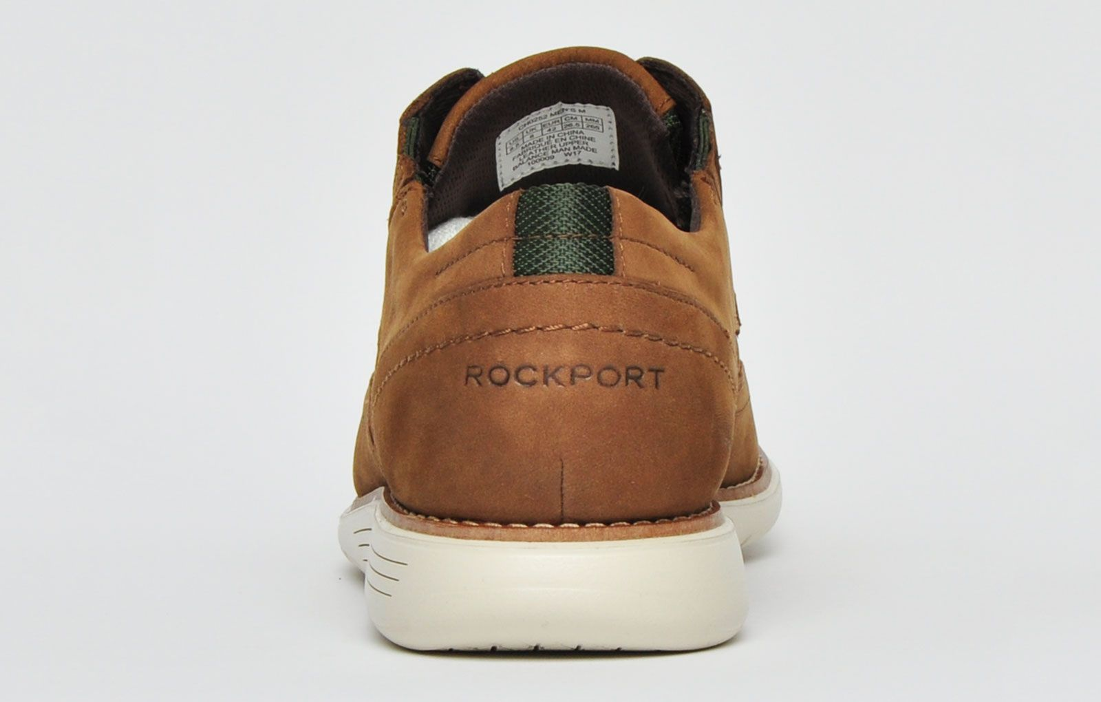 Rockport Total Motion Brogue Mens