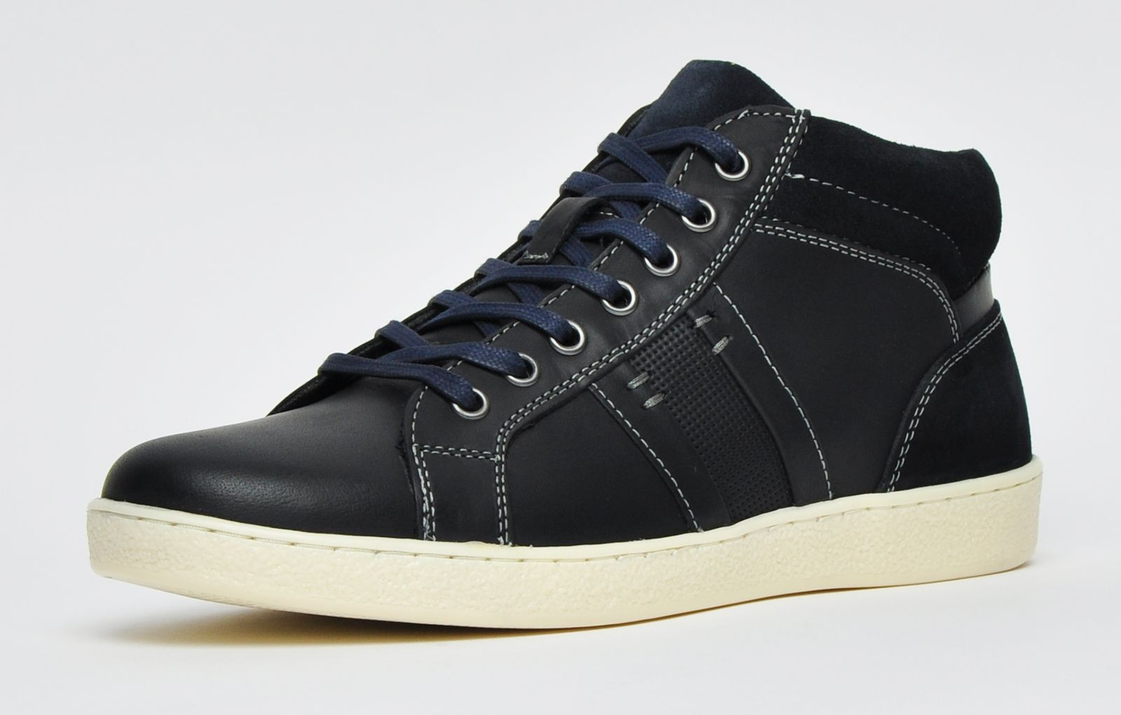 Red Tape Lawton Leather Mens