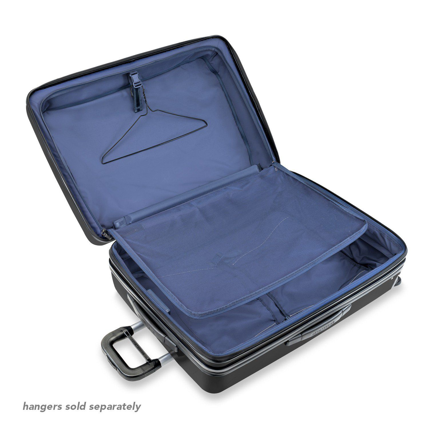 Sympatico Large Expandable Spinner