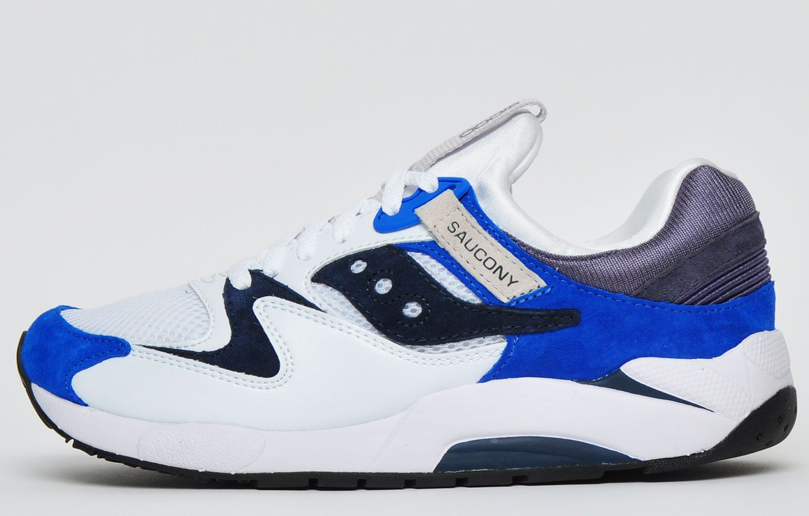Saucony Grid Original 9000 Mens