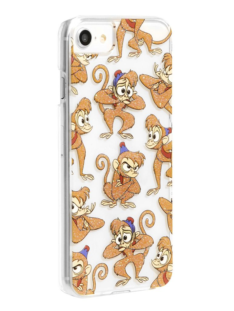 Disney x Skinnydip Abu iPhone XR Case