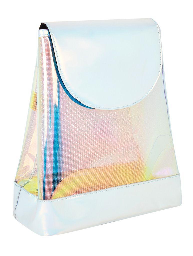 Isla Holo Backpack