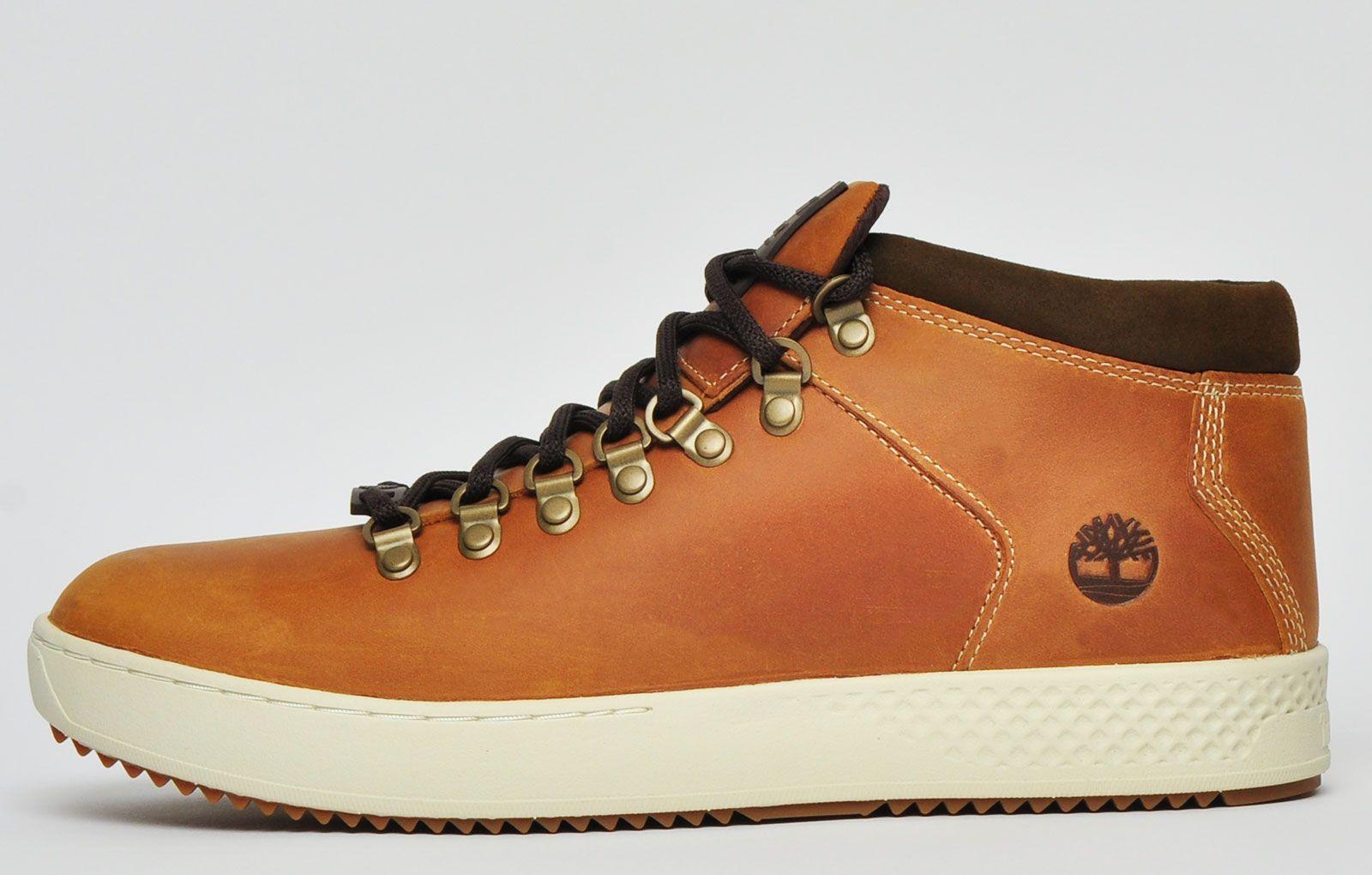 Timberland Cityroam Alpine Boots Mens