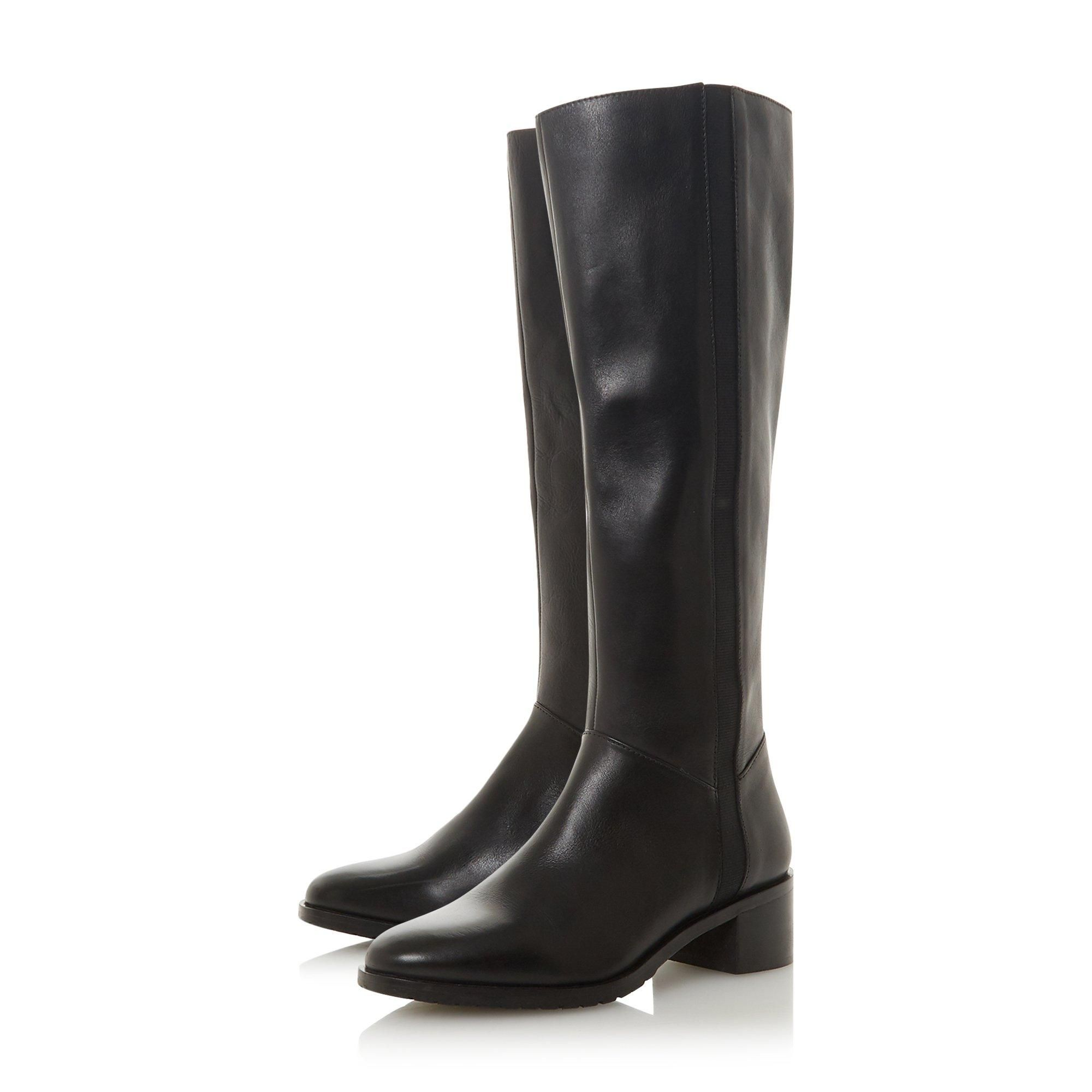 Dune Ladies TURNAR Knee High Boot