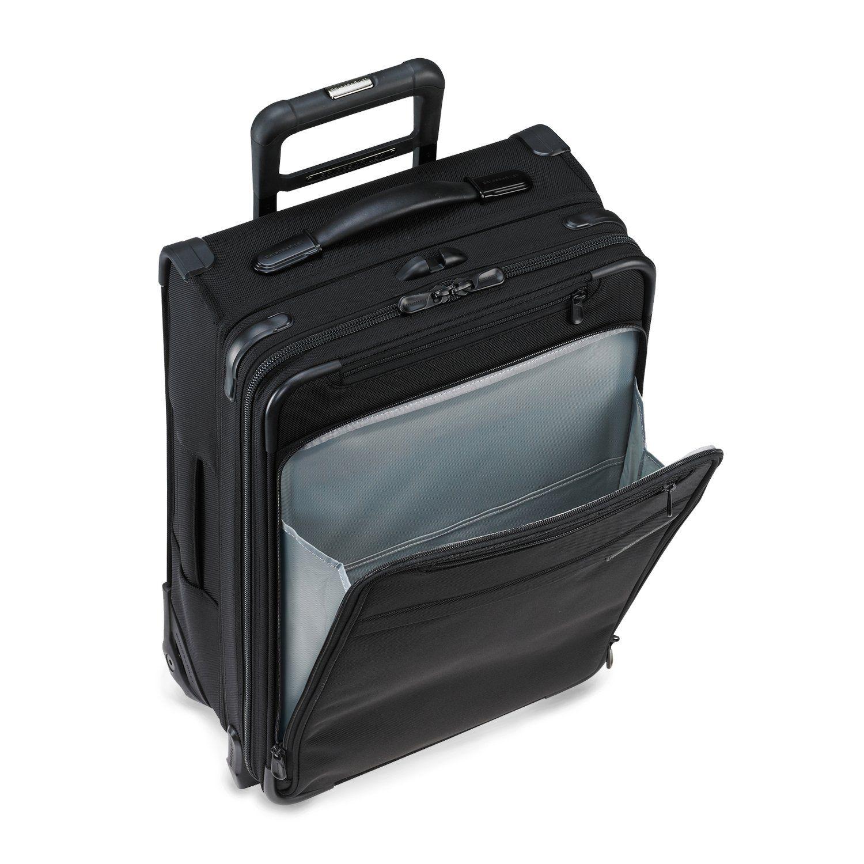Baseline Domestic Carry-On Expandable Upright
