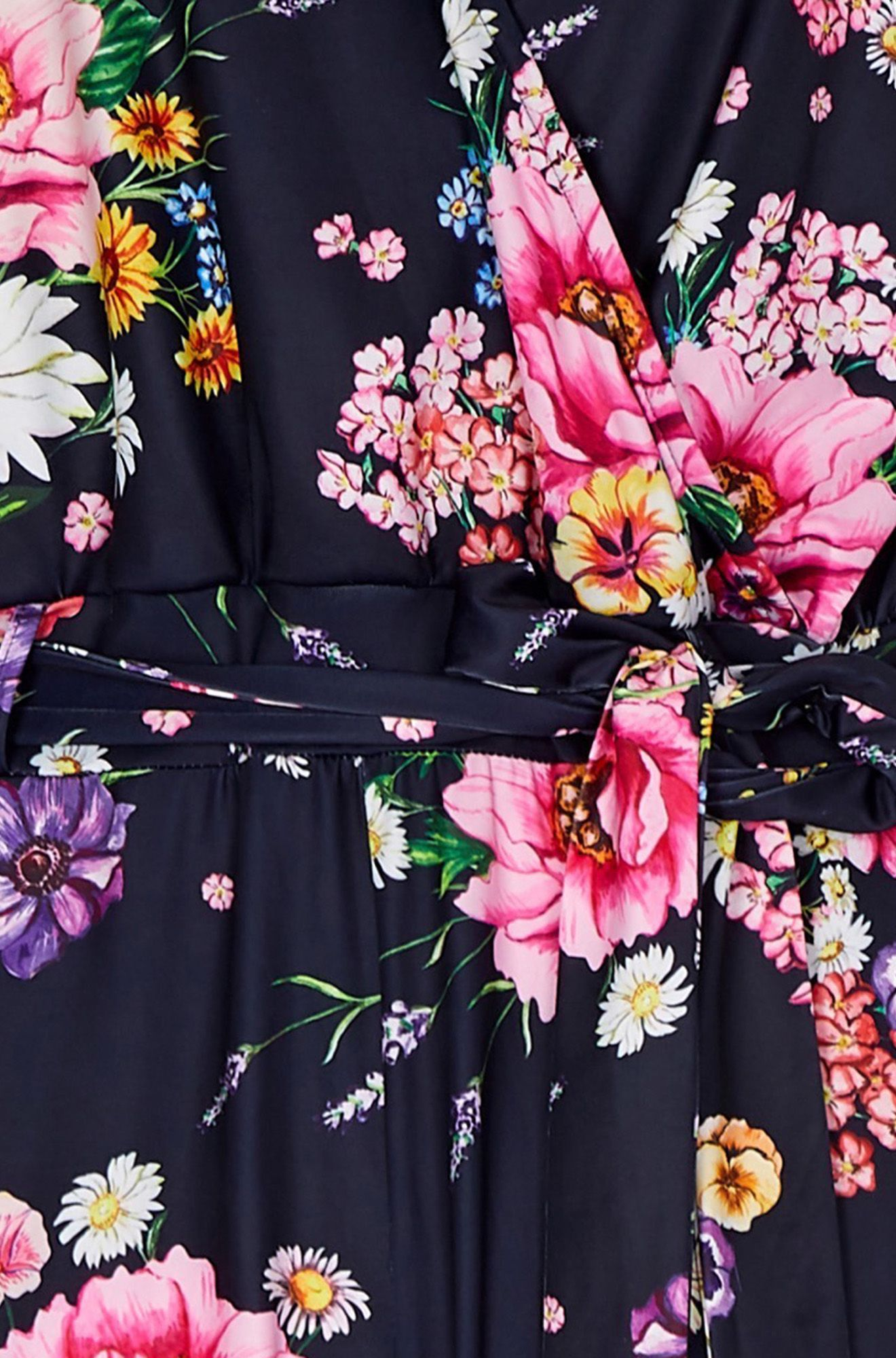 Daisy Bouquet Jumpsuit
