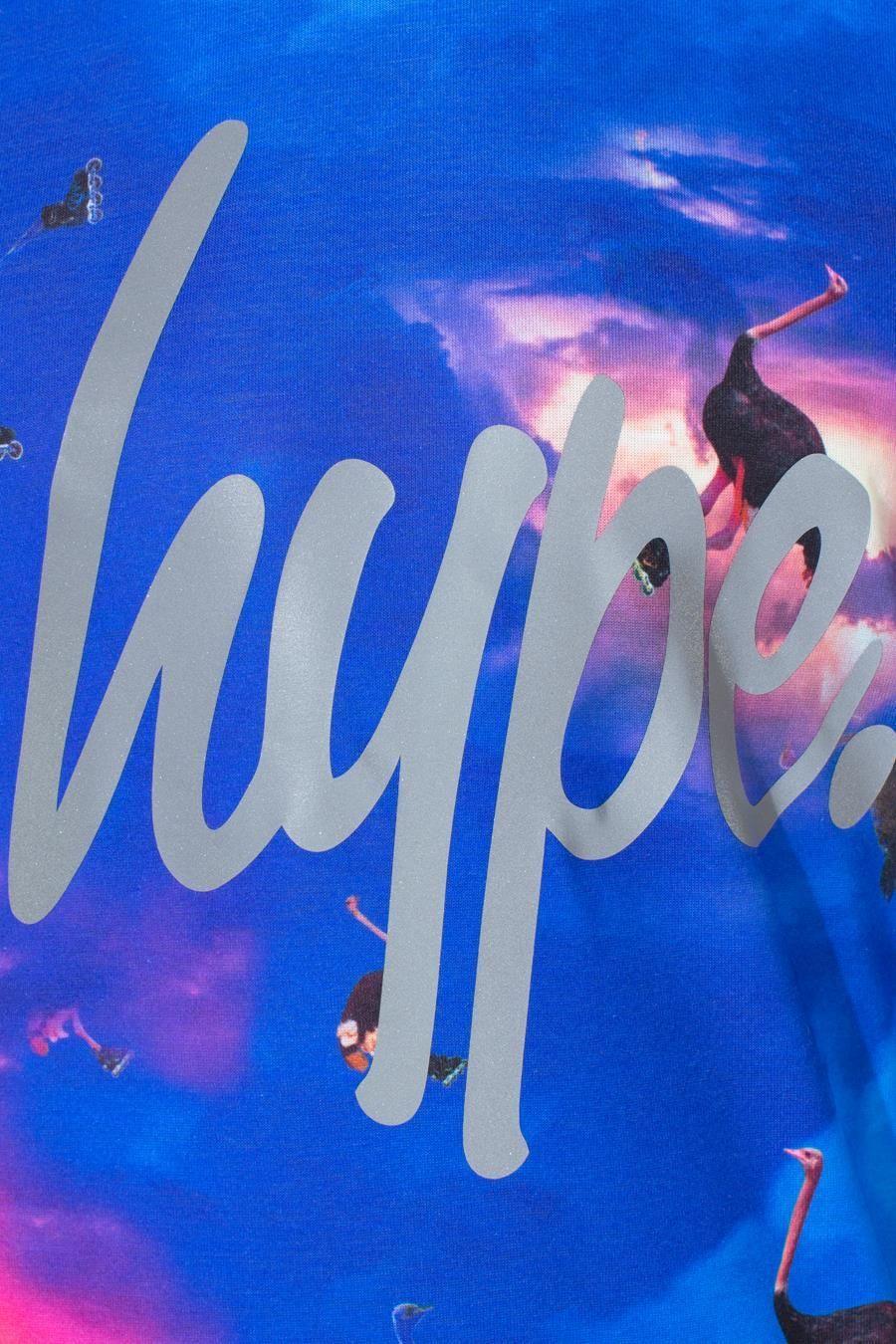 Hype Roller O Kids T-Shirt