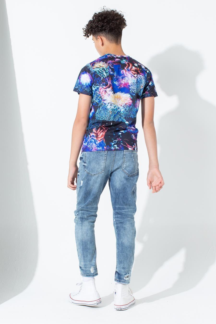 Hype Octo Palace Kids T-Shirt